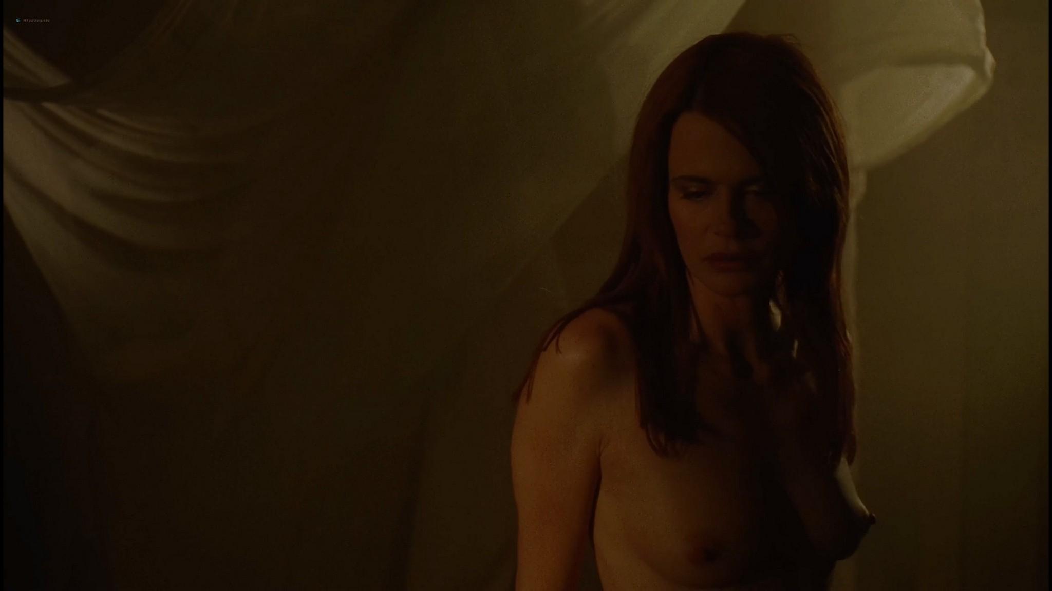 Serena Scott Thomas nude sex Sarah Lassez and others nude too Brothel 2008 1080p Web 5