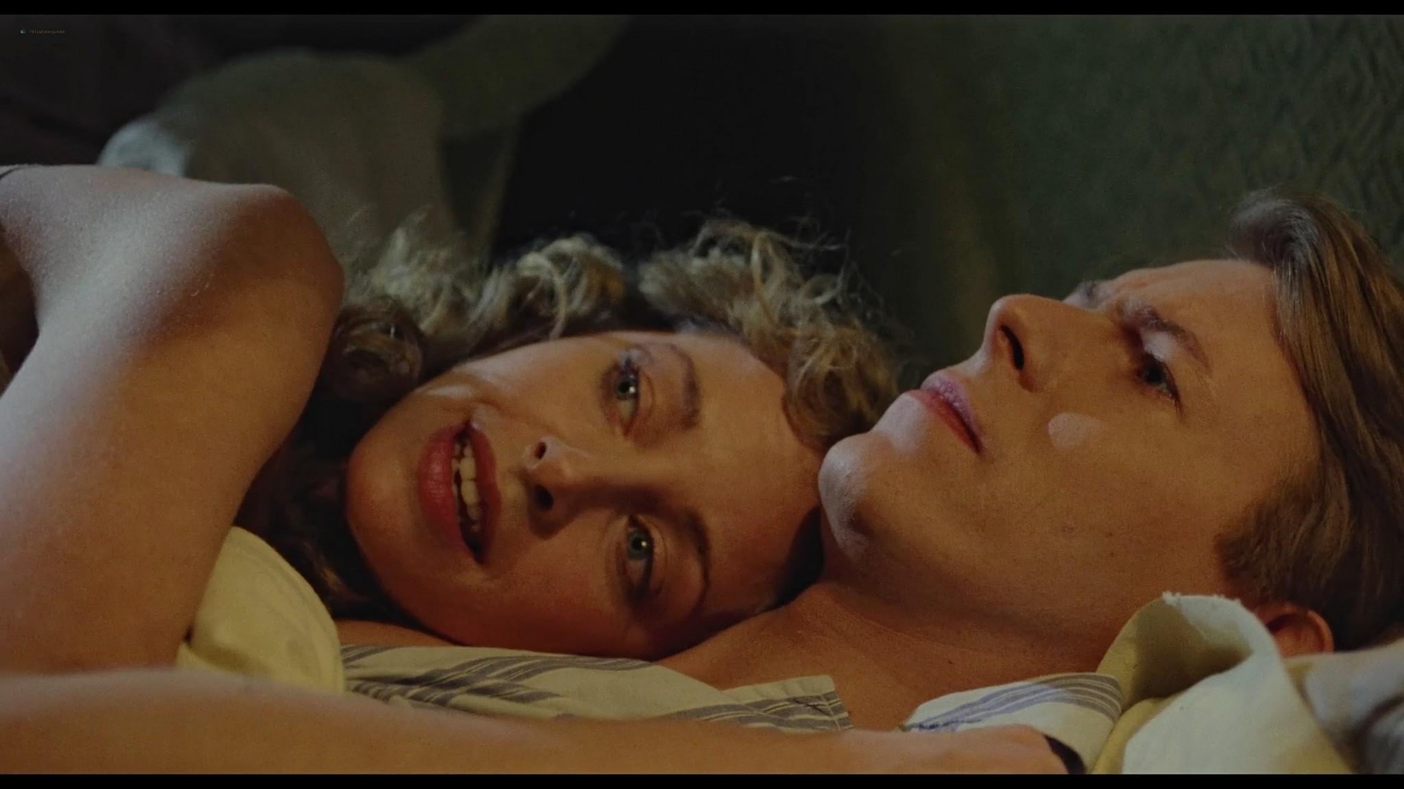 Sydne Rome hot see through and sexy Just a Gigolo 1978 1080p BluRay 3