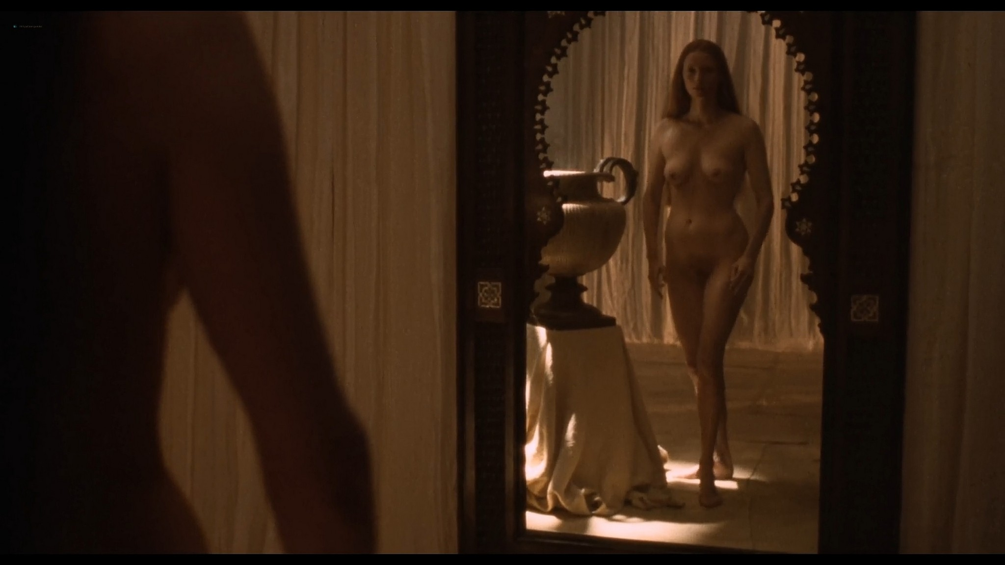 Tilda Swinton naked full frontal nude Orlando 1992 HD 1080p BluRay 5