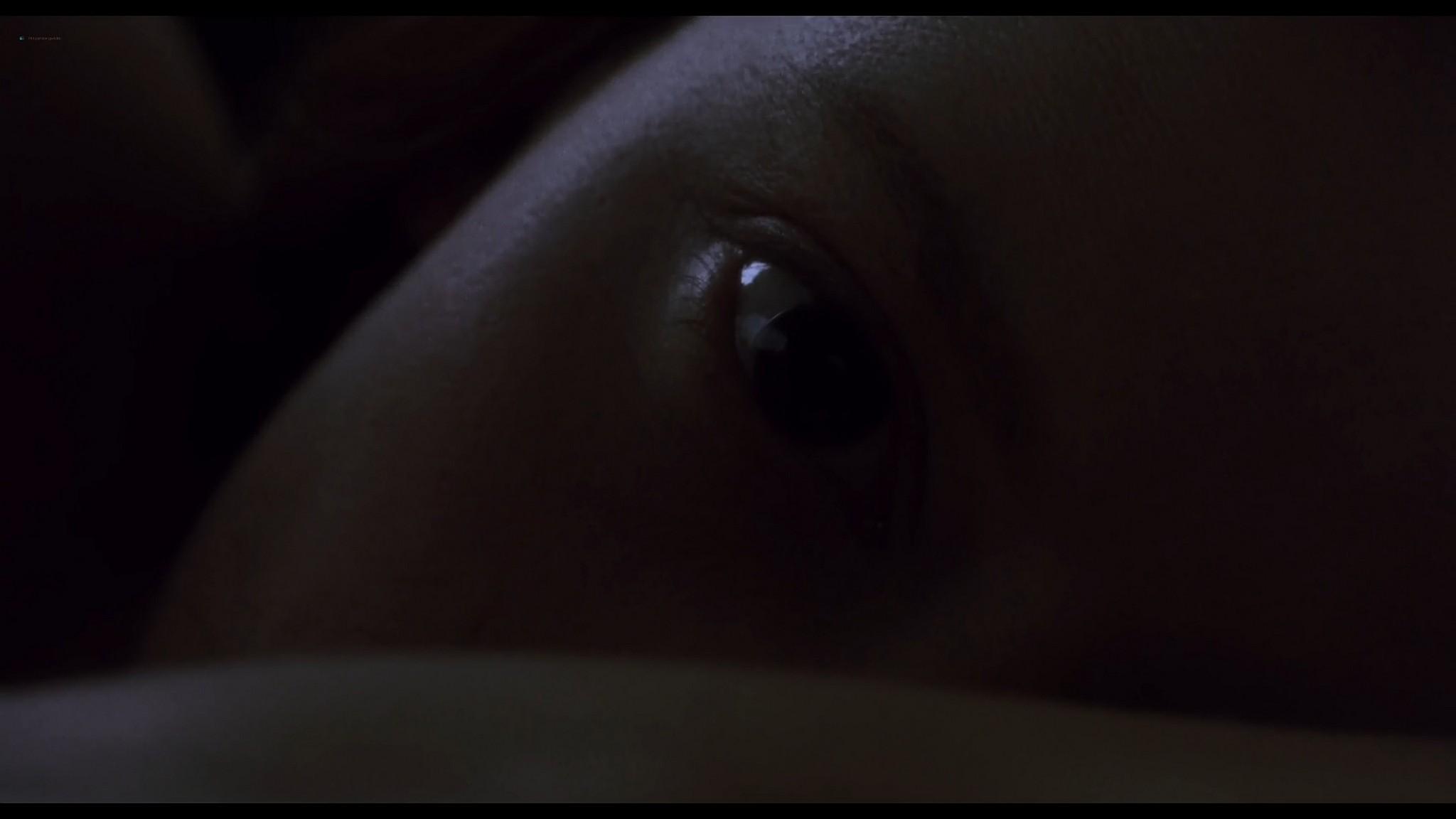 Tilda Swinton naked full frontal nude Orlando 1992 HD 1080p BluRay 8