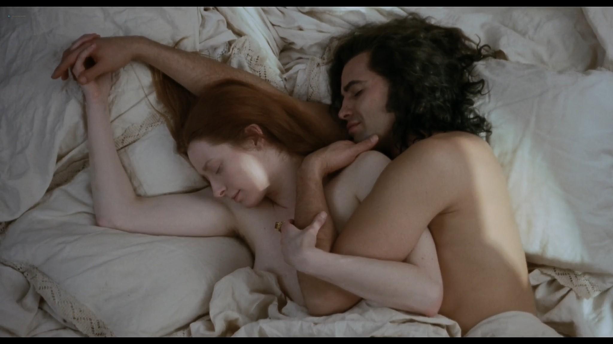 Tilda Swinton naked full frontal nude Orlando 1992 HD 1080p BluRay 9