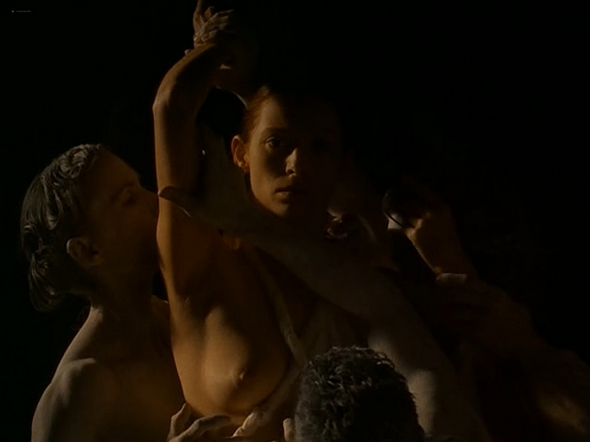 Tilda Swinton naked full frontal others nude sex too Female Perversions 1996 DVDRip