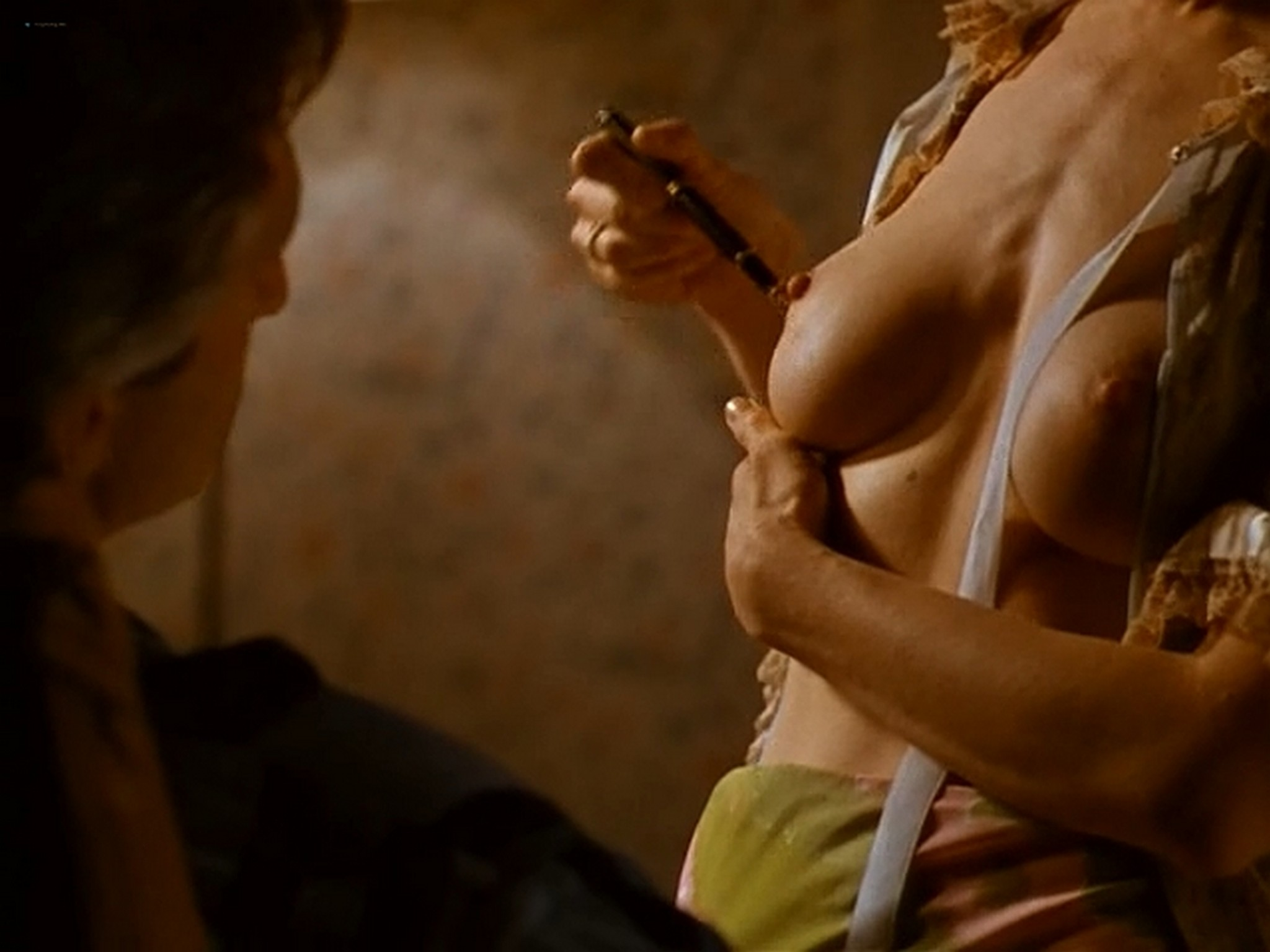 Tilda Swinton naked full frontal others nude sex too Female Perversions 1996 DVDRip 16