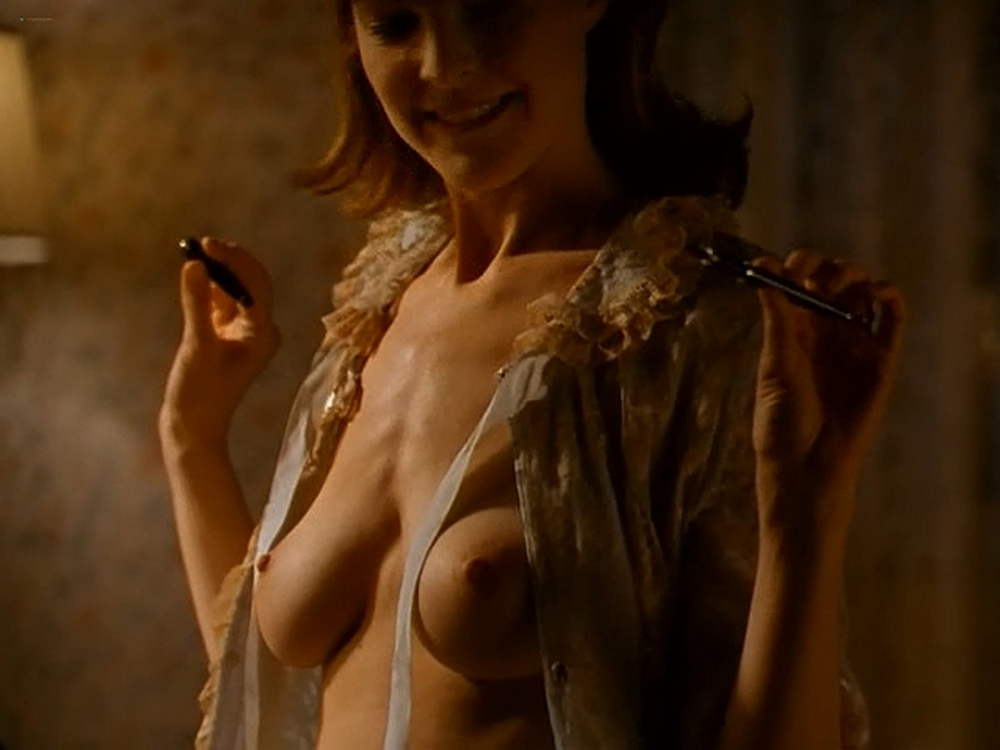 Tilda Swinton naked full frontal others nude sex too Female Perversions 1996 DVDRip 22