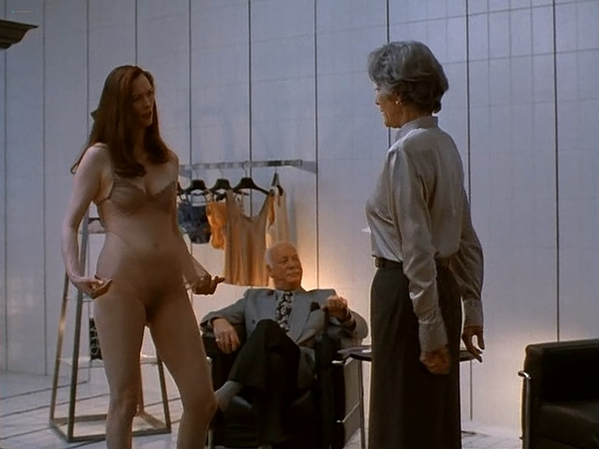 Tilda Swinton naked full frontal others nude sex too Female Perversions 1996 DVDRip 5