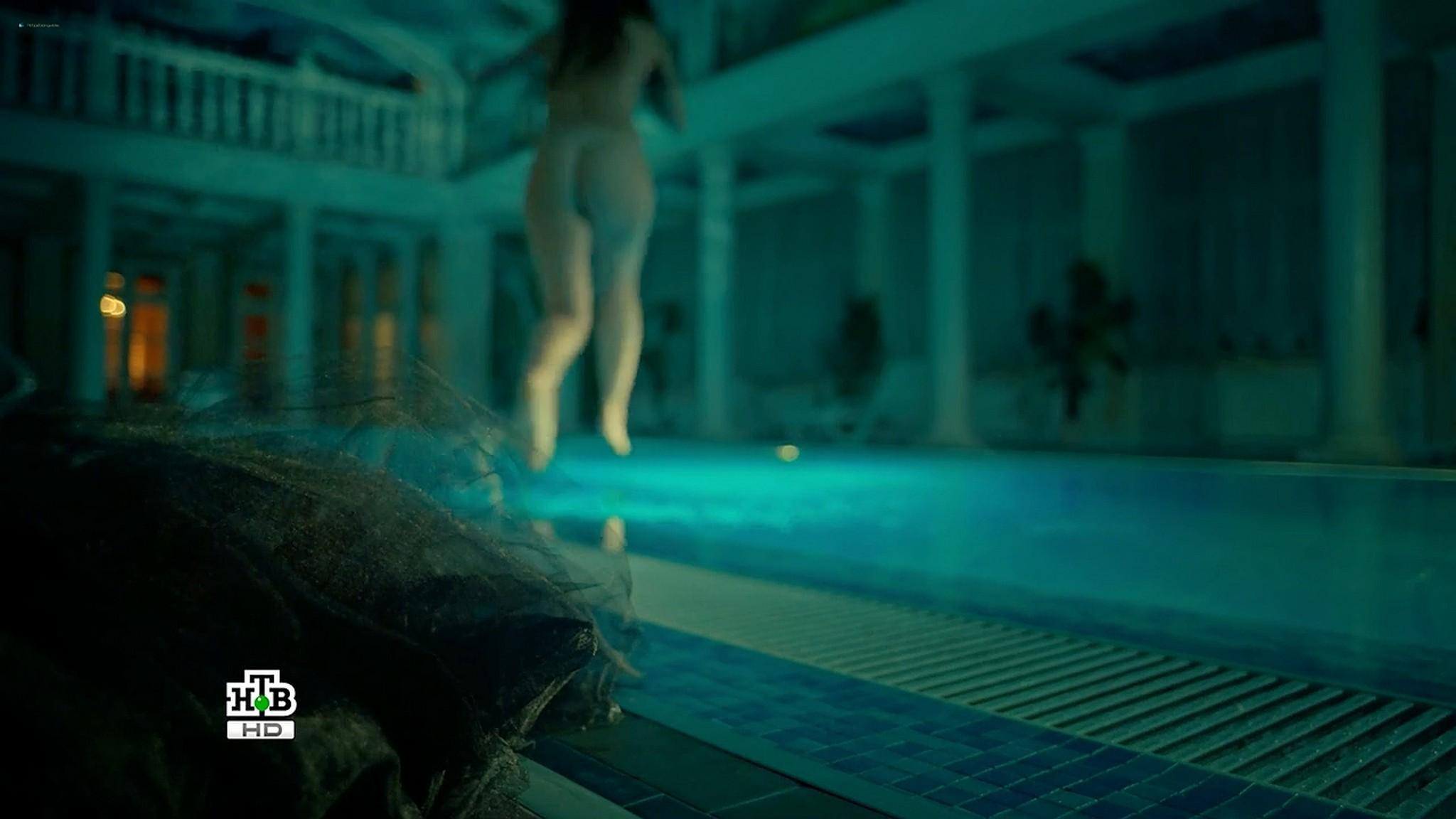 Viktoriya Zabolotnaya nude and hot sex Besstydniki Ru 2017 S1 720p 9