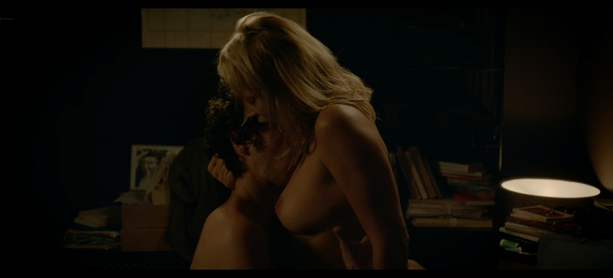 Virginie Efira nude topless and sex Victoria FR 2016 HD 1080p BluRay REMUX 12