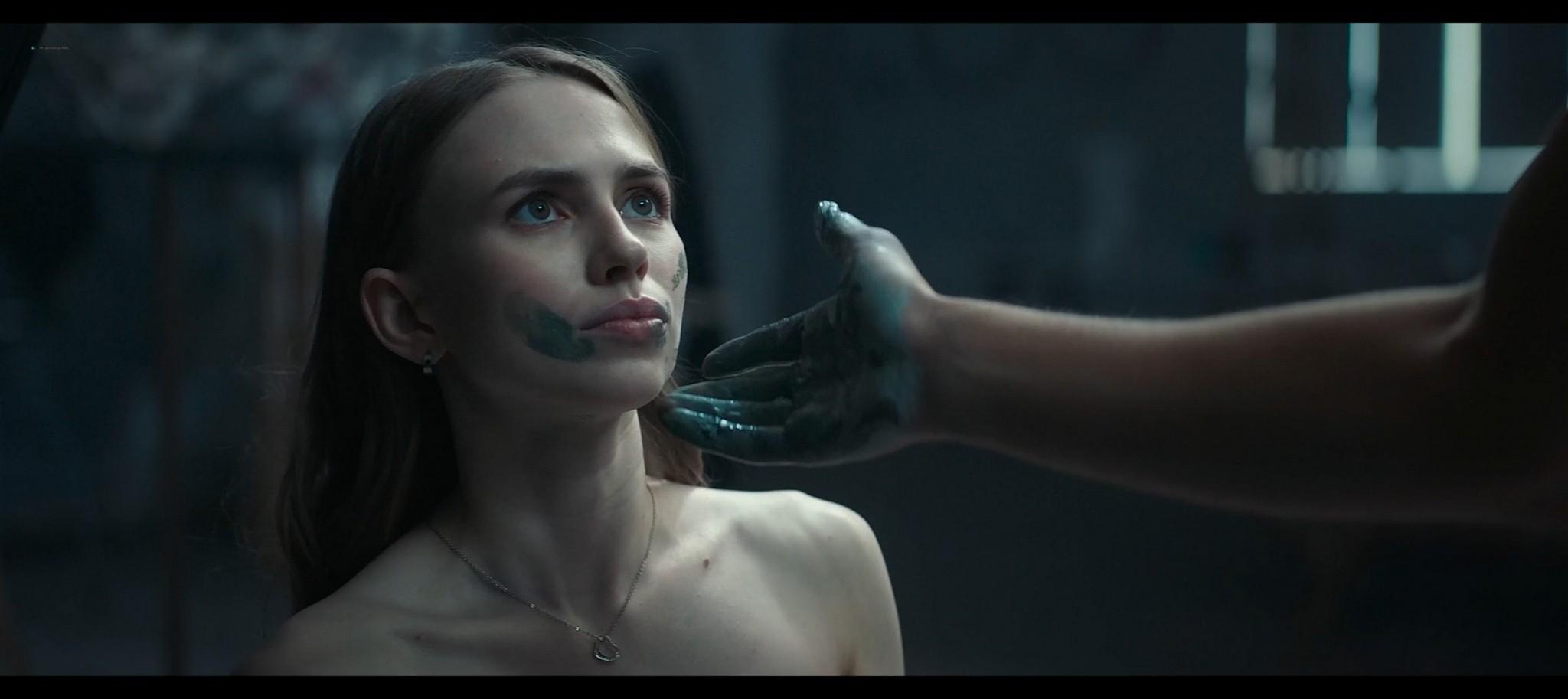 Yana Yenzhayeva nude and sex Dark Spell RU 2021 1080p Web 8