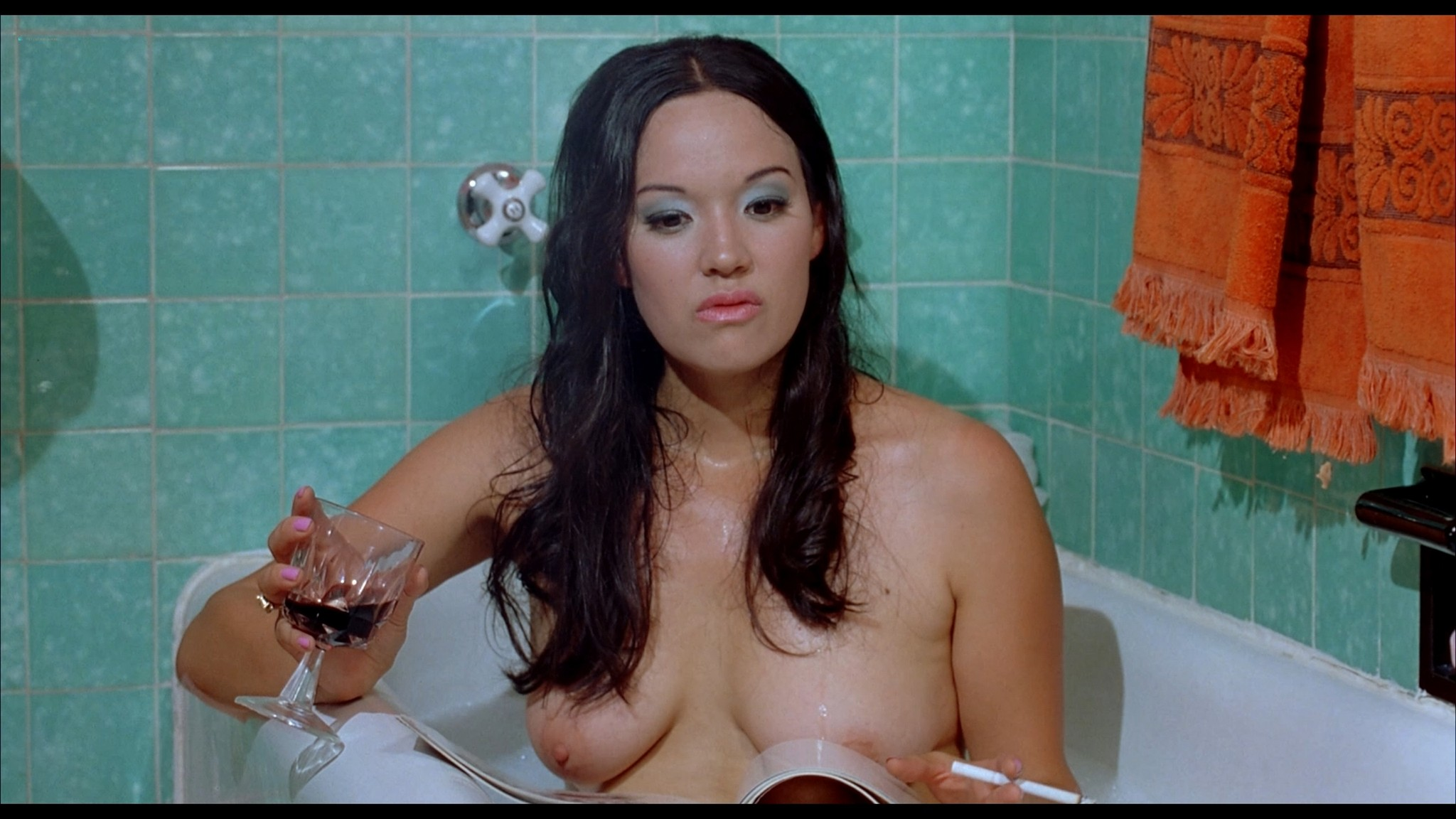 Anna Biller nude bush and sex Bridget Brno and others nude full frontal Viva 2007 1080p BluRay REMUX