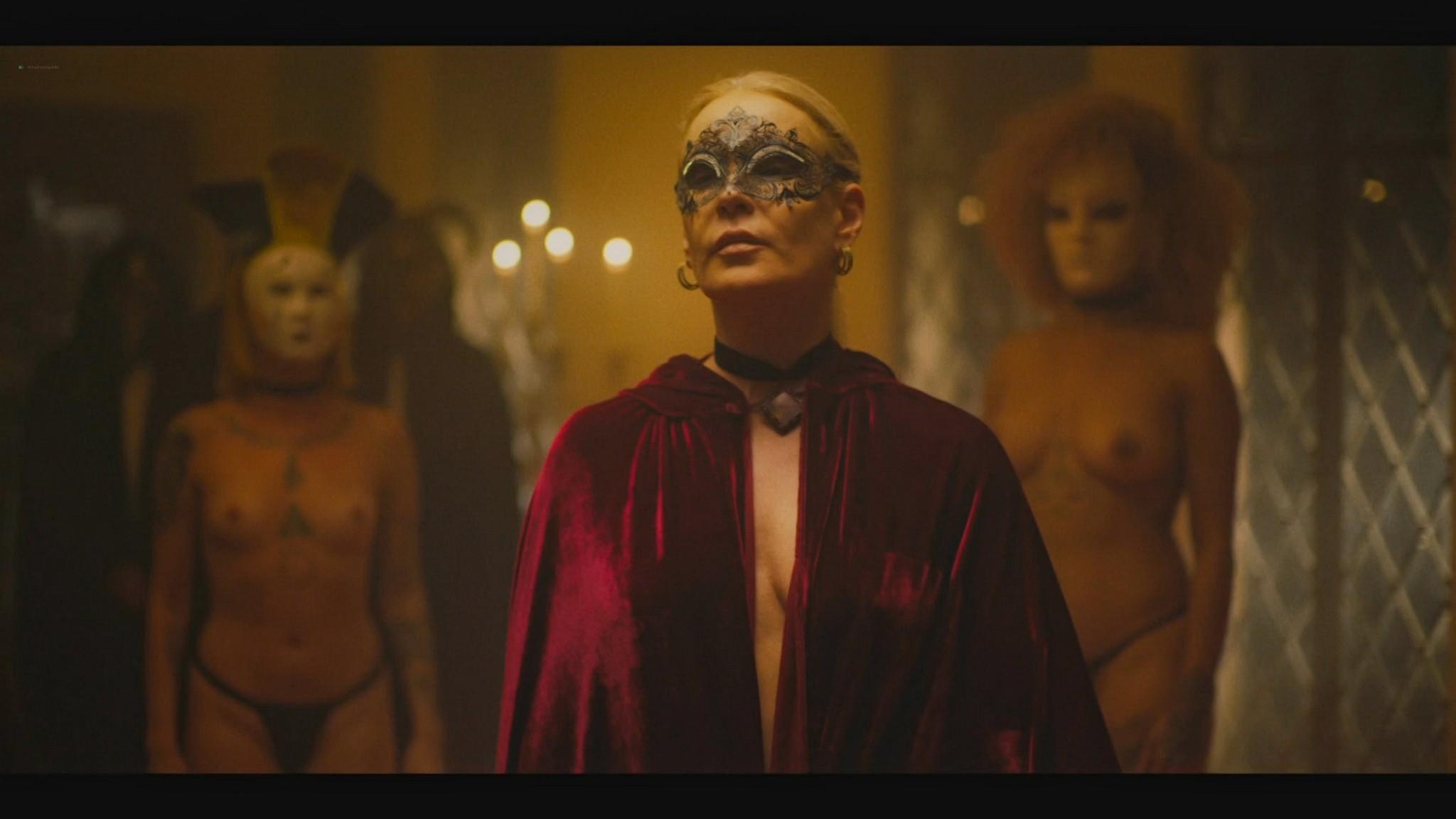 Brunna Martins nude Carolina Ferraz Natalia Lage and others nude orgy and sexy Hard 2021 s3e1 2 1080p Web 10