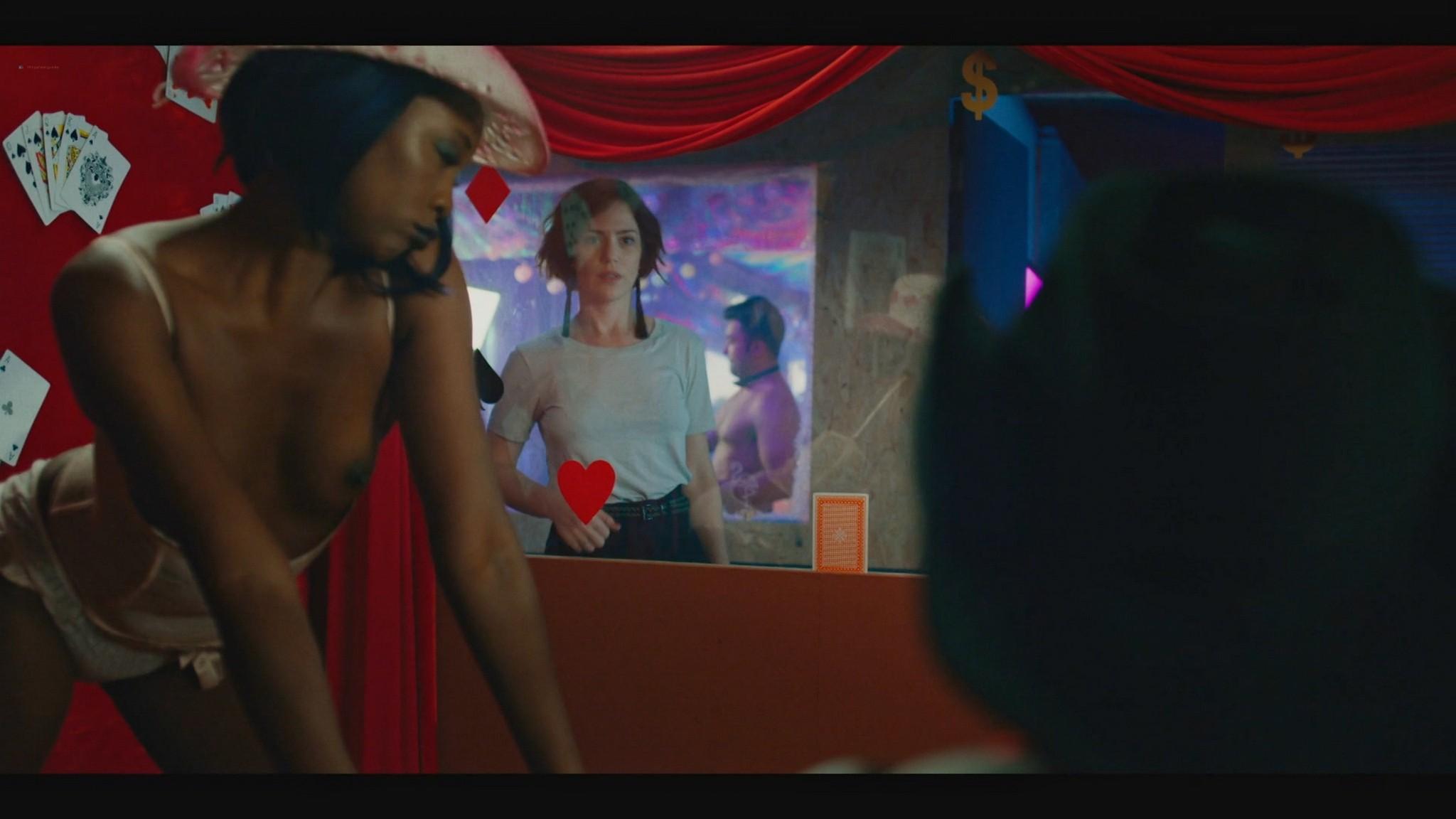 Brunna Martins nude Carolina Ferraz Natalia Lage and others nude orgy and sexy Hard 2021 s3e1 2 1080p Web 12