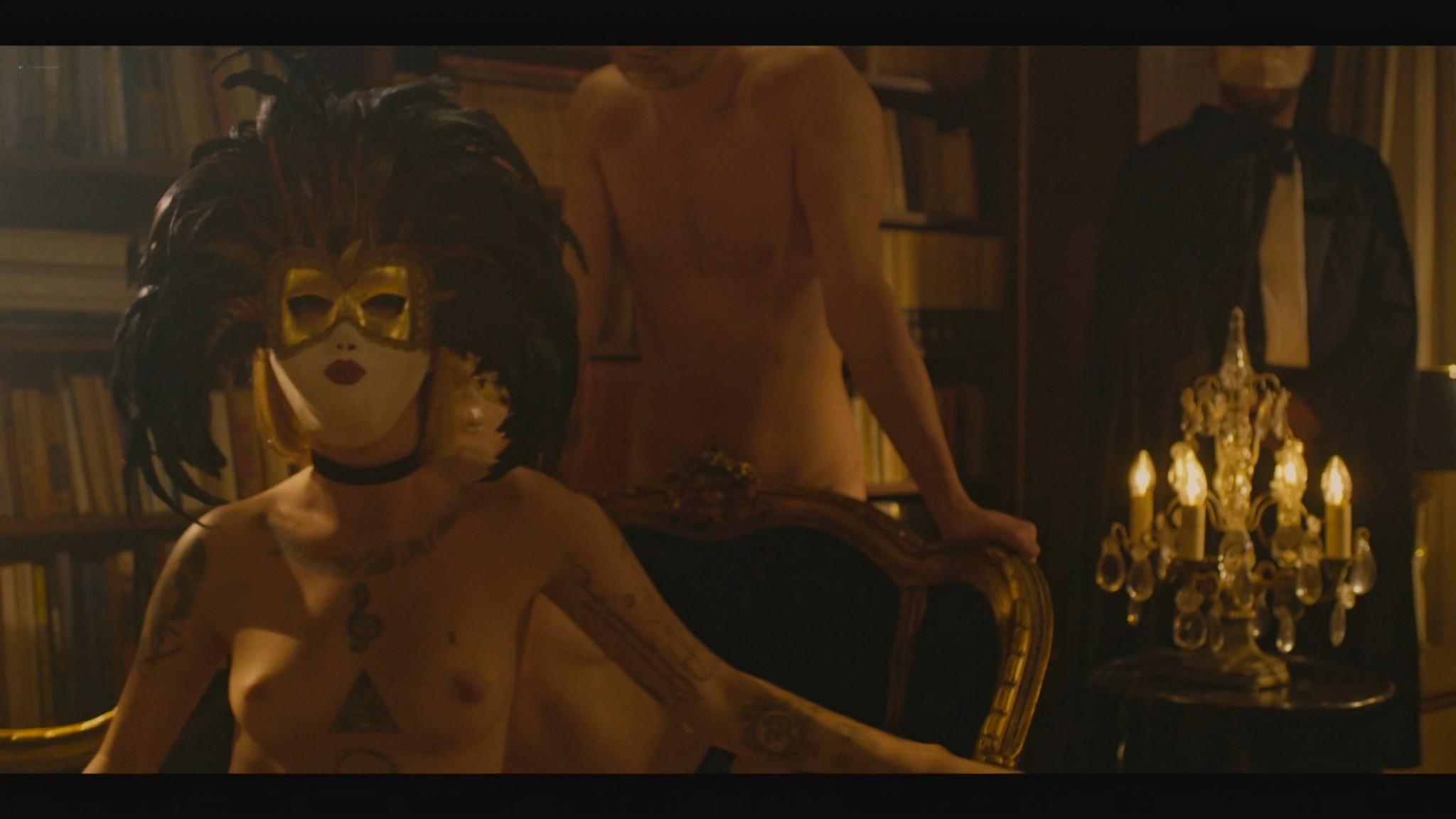 Brunna Martins nude Carolina Ferraz Natalia Lage and others nude orgy and sexy Hard 2021 s3e1 2 1080p Web 17