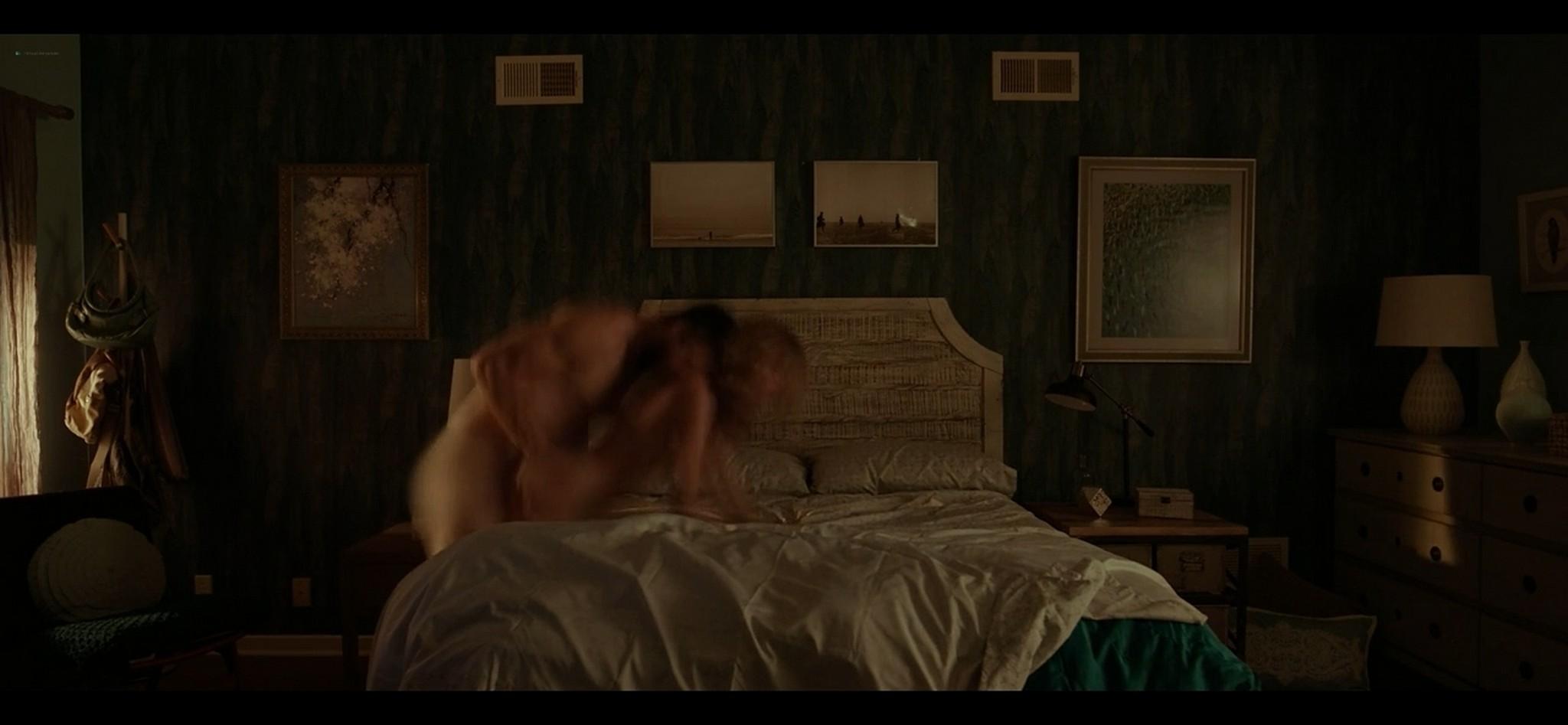 Dana Drori nude topless and sex Into the Dark Tentacles s2e11 720p 12
