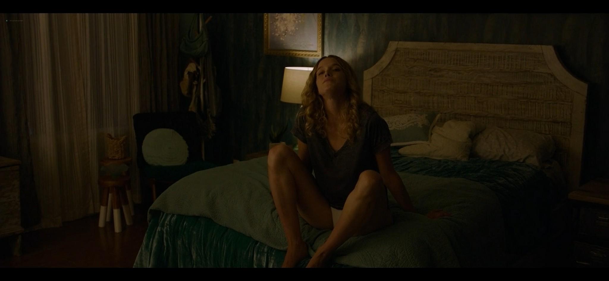 Dana Drori nude topless and sex Into the Dark Tentacles s2e11 720p 13