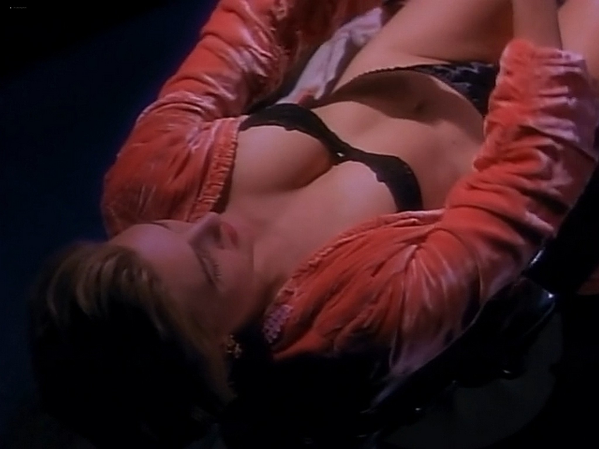 Denise Crosby nude and sex Red Shoe Diaries You Have the Right to Remain Silent 1992 DVDRip 2