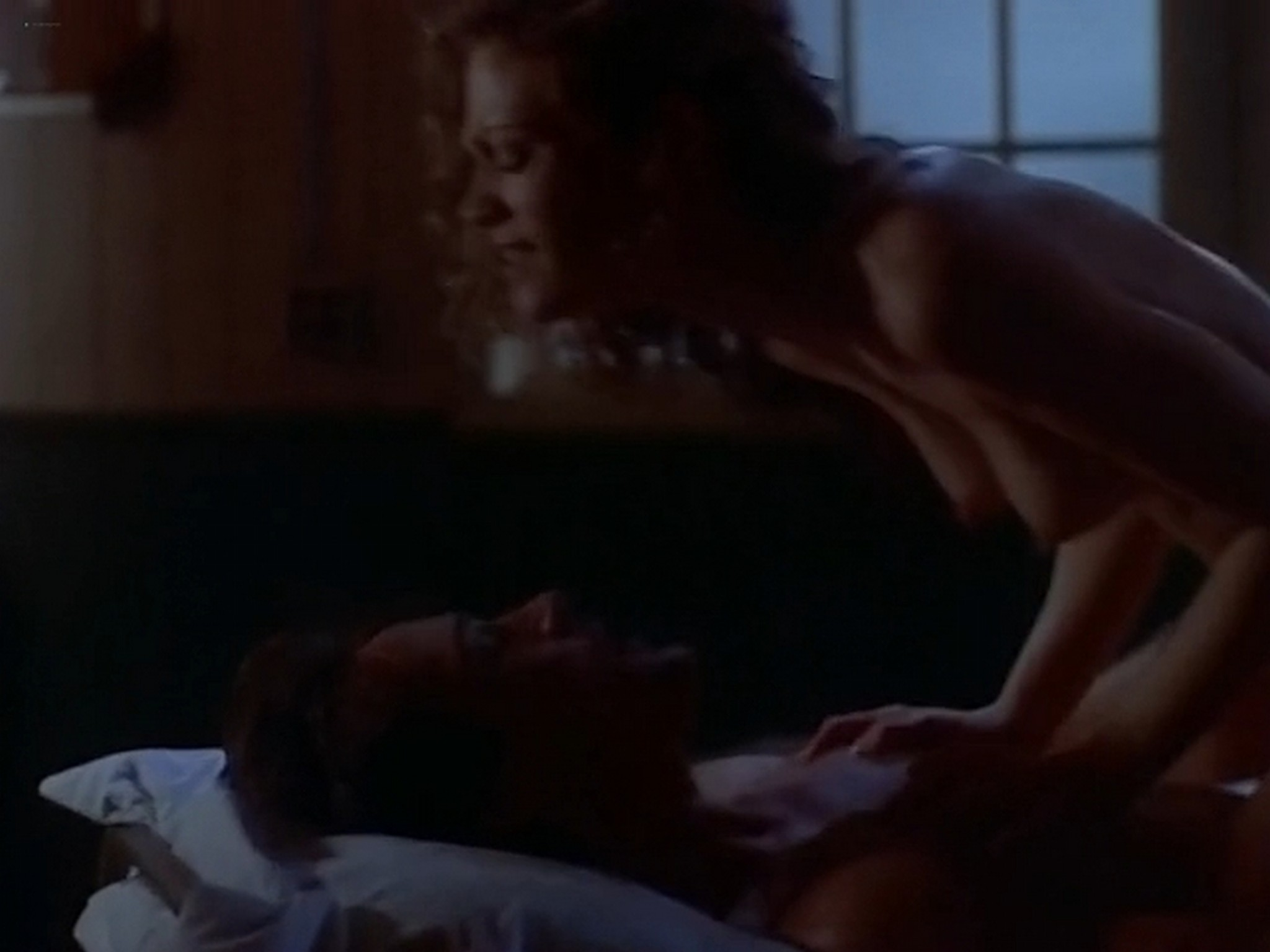 Ely Pouget nude hot sex Red Shoe Diaries Weekend Pass 1992 s1e11 Web 6