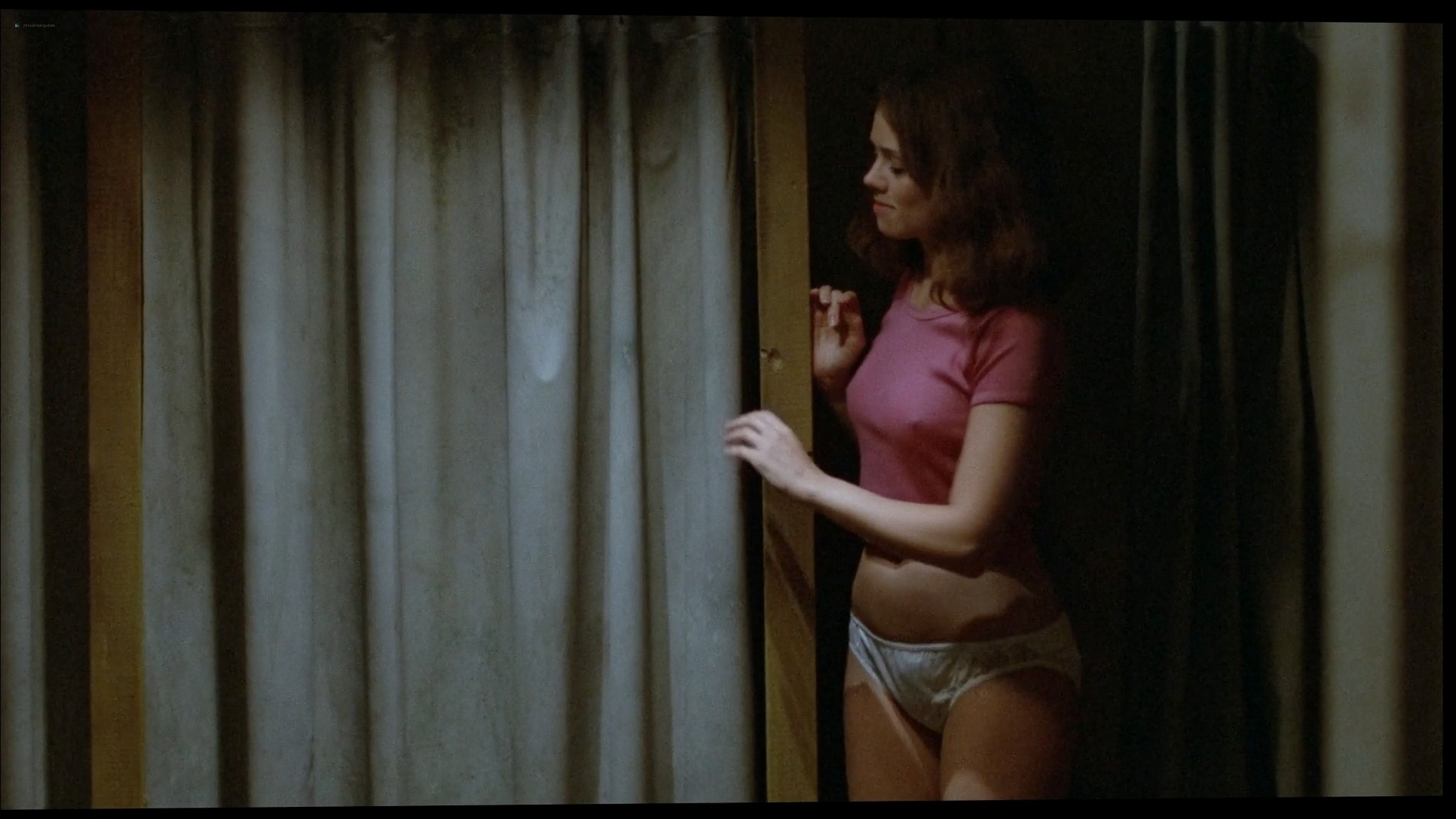 Jeannine Taylor nude topless and sex Friday the 13th 1980 1080p BluRay 12