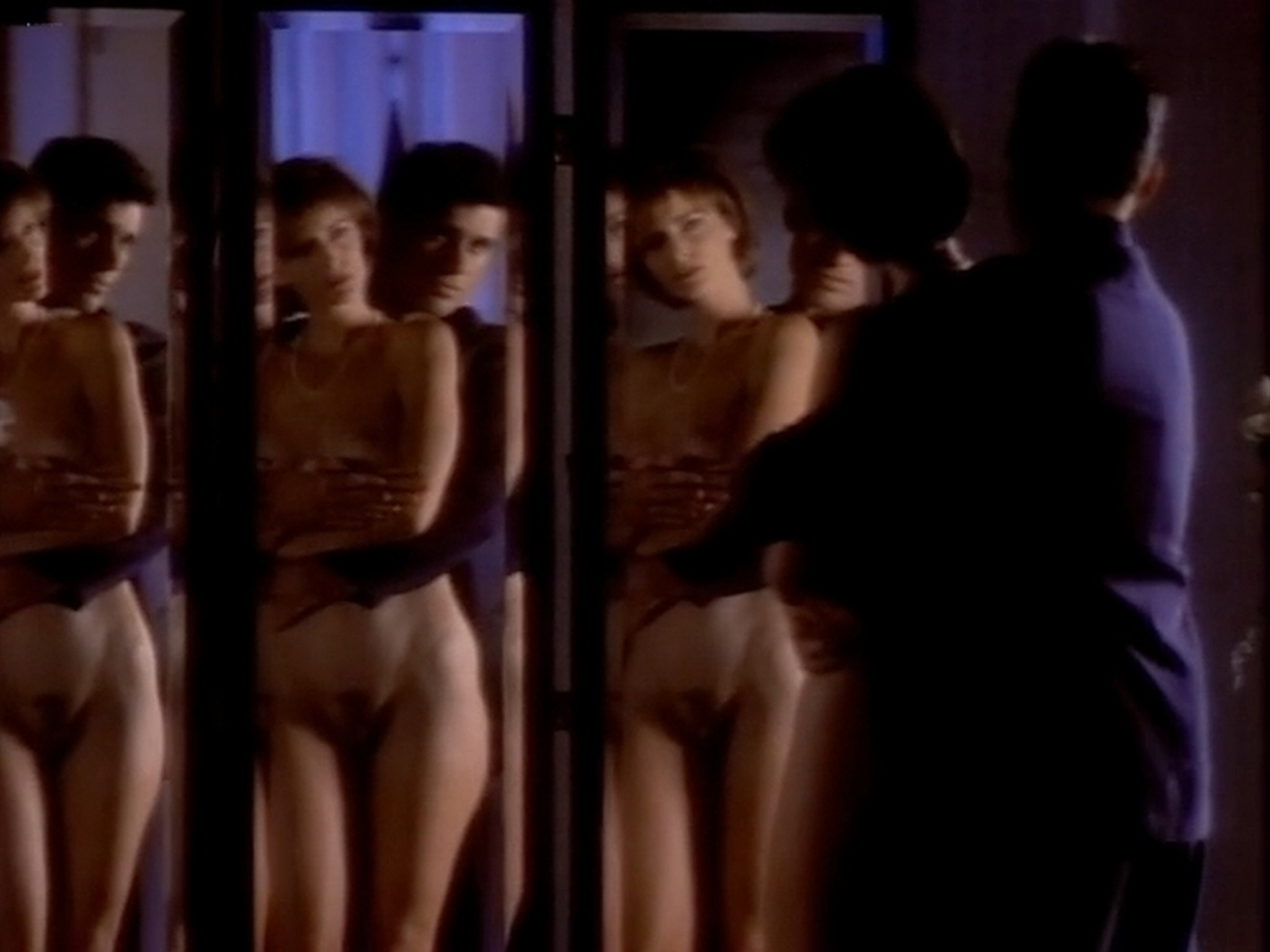 Joan Severance nude full frontal and sex Red Shoe Diaries Safe Sex 1992 s1e1 DVDRip 10