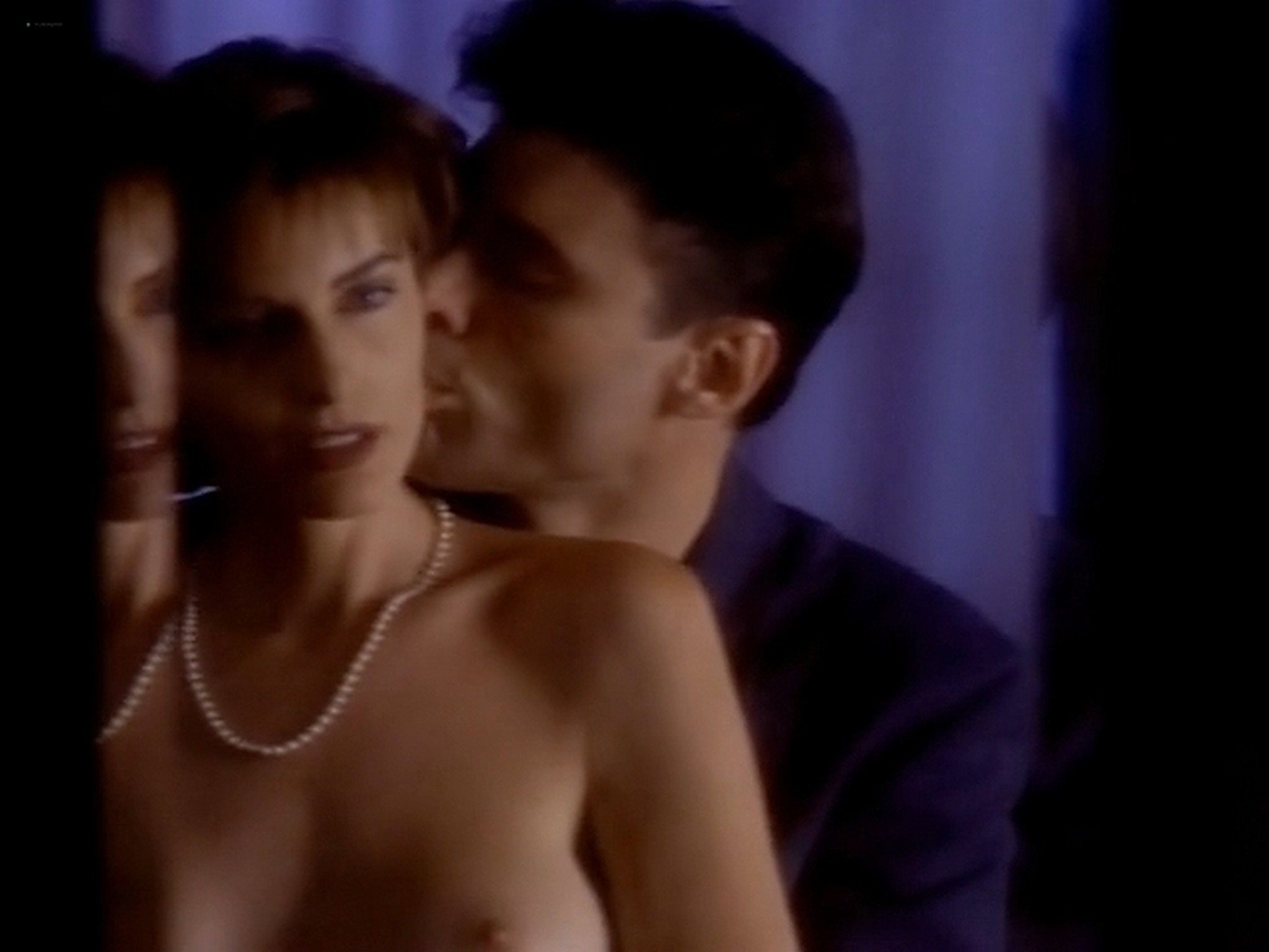 Joan Severance nude full frontal and sex Red Shoe Diaries Safe Sex 1992 s1e1 DVDRip 12
