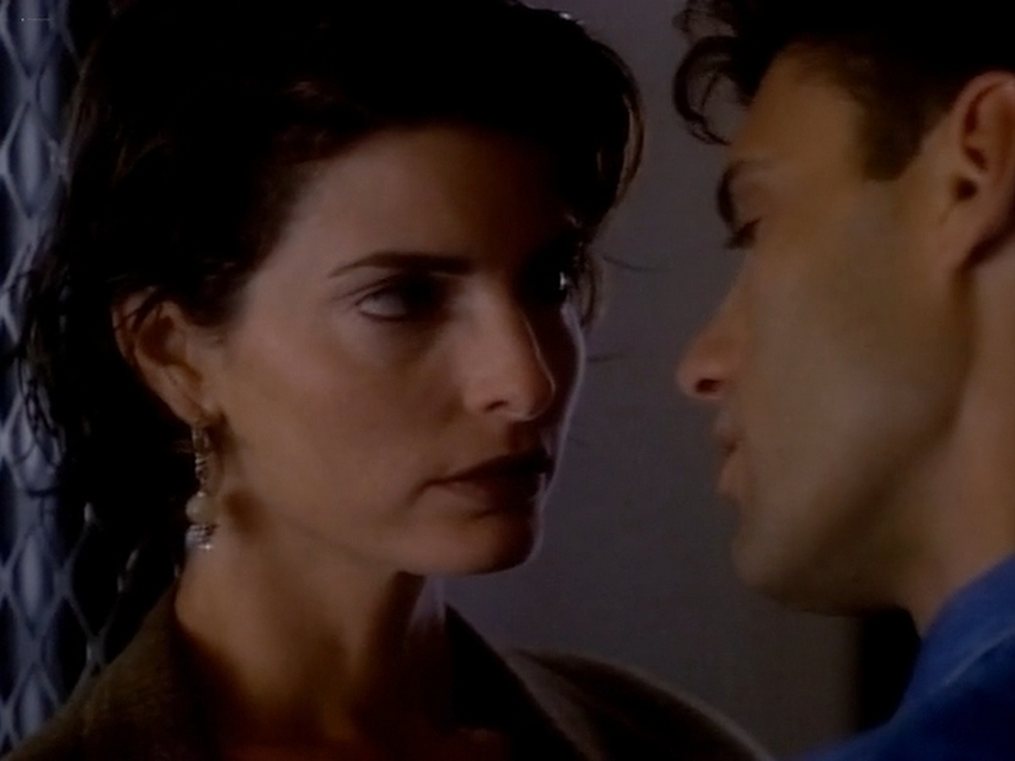 Joan Severance nude full frontal and sex Red Shoe Diaries Safe Sex 1992 s1e1 DVDRip 2