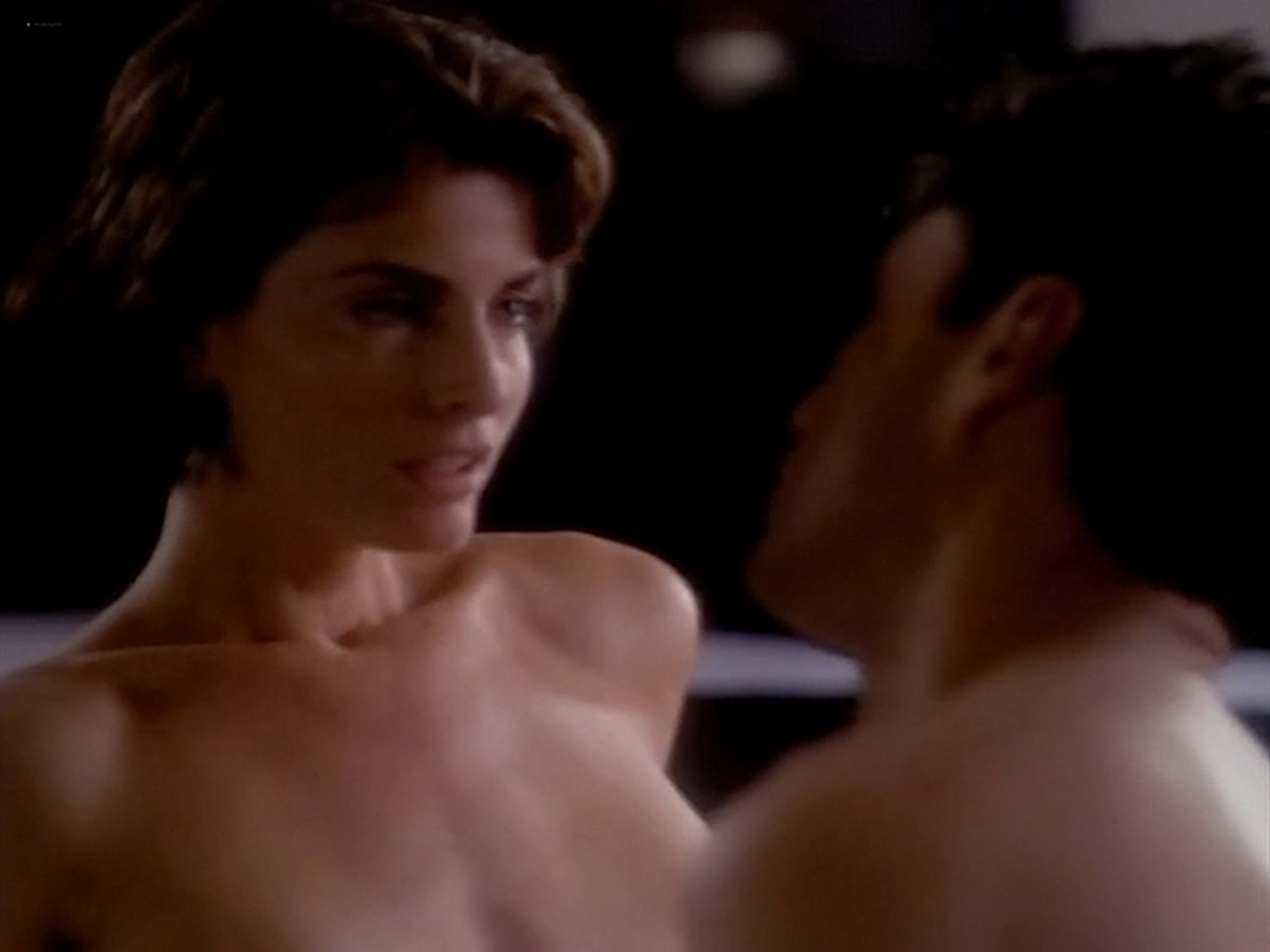 Joan Severance nude full frontal and sex Red Shoe Diaries Safe Sex 1992 s1e1 DVDRip 7