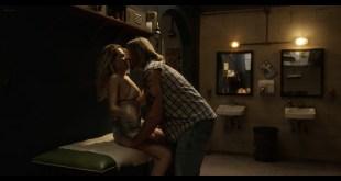Kelli Berglund nude side boob in brief but hot sex scene Heels 2021 s1e1 UHD 2160p 7