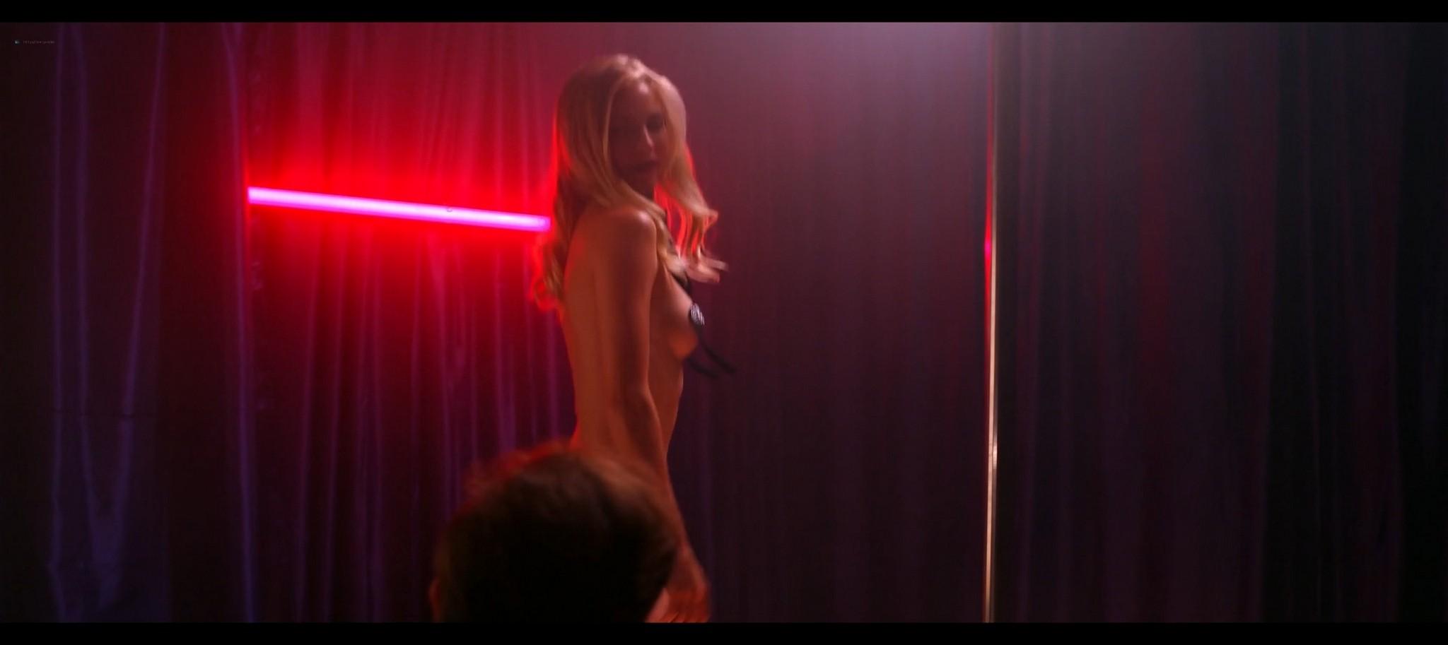 Kenzie Dalton hot Drue Knapp Ava Locklear sexy A Dark Foe 2021 1080p Web 10