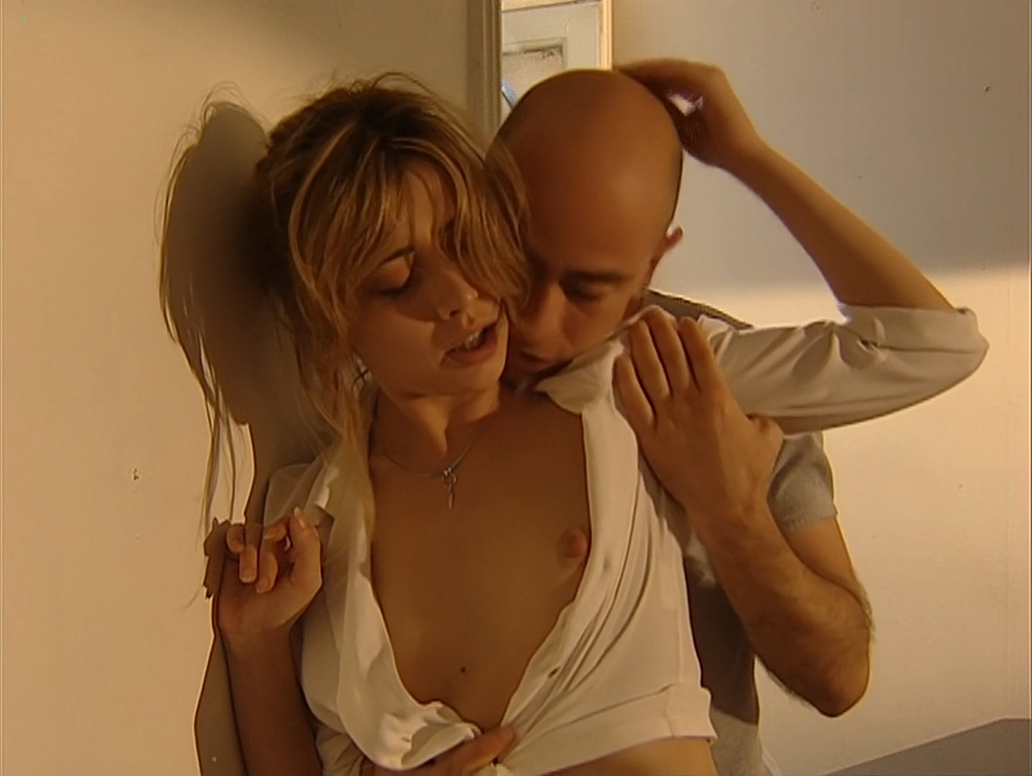 Loredana Cannata nude topless bush naughty and horny in Tinto Brass s A Magic Mirror IT 1999 1080p BluRay 18