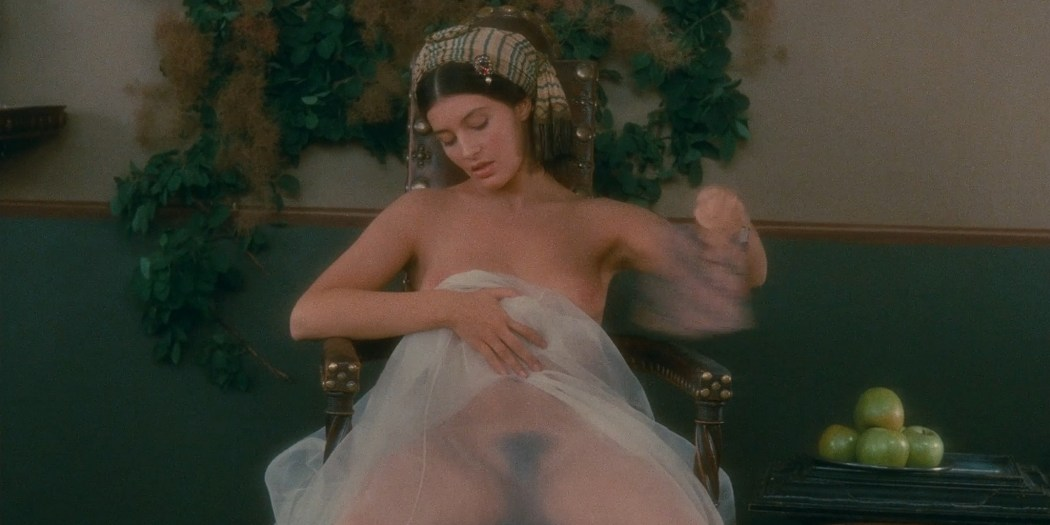 Marina Pierro nude sex Gaelle Legrand and Pascale Christophe nude bush and sex Les heroines du mal 1979 1080p BluRay REMUX 7