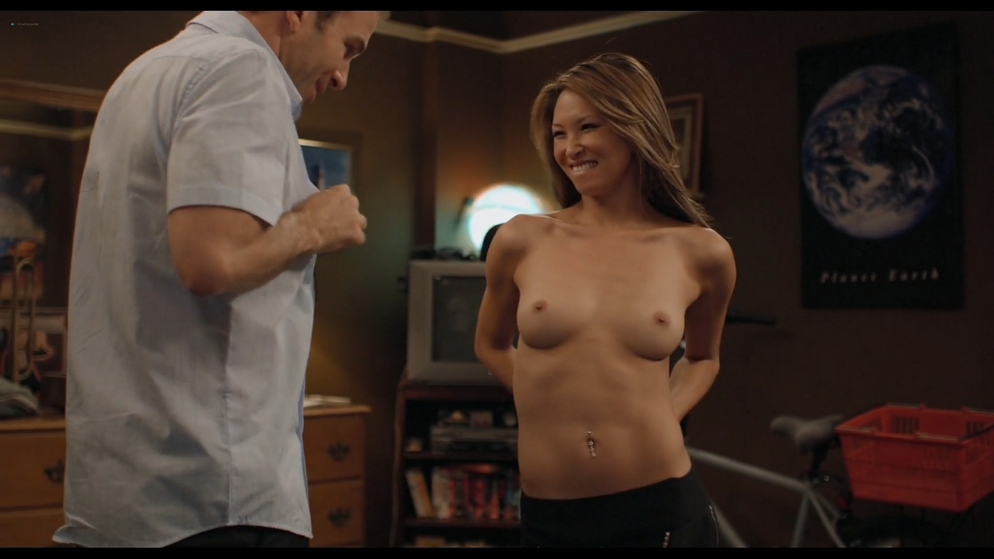 Mircea Monroe sexy Jessie Lee nude others nude and sexy The 41 Year Old Virgin 2010 1080p BluRay 3
