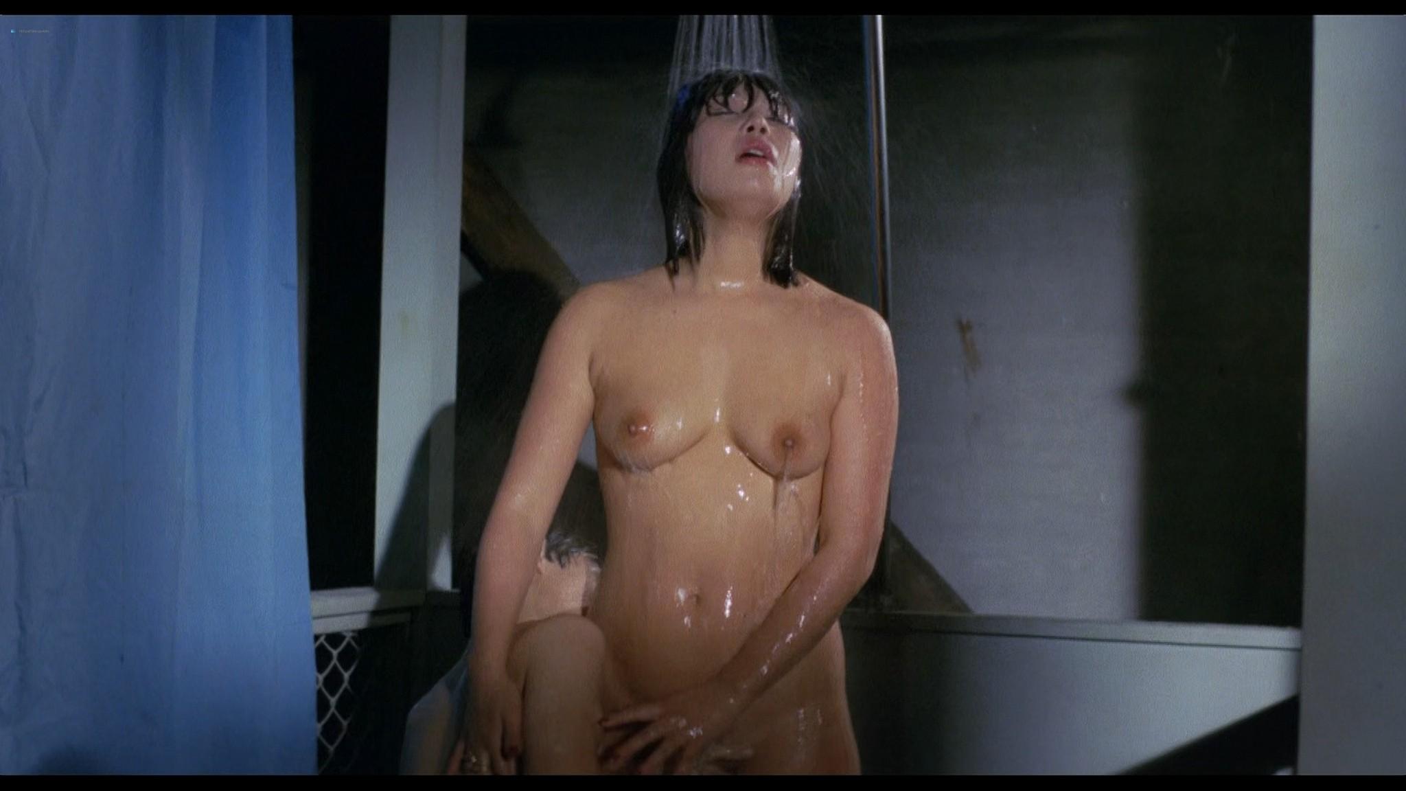 Natsuko Yamamoto nude Kaoru Oda nude lot of sex Beautiful Wrestlers Down for the Count JP 1984 1080p BluRay REMUX 9