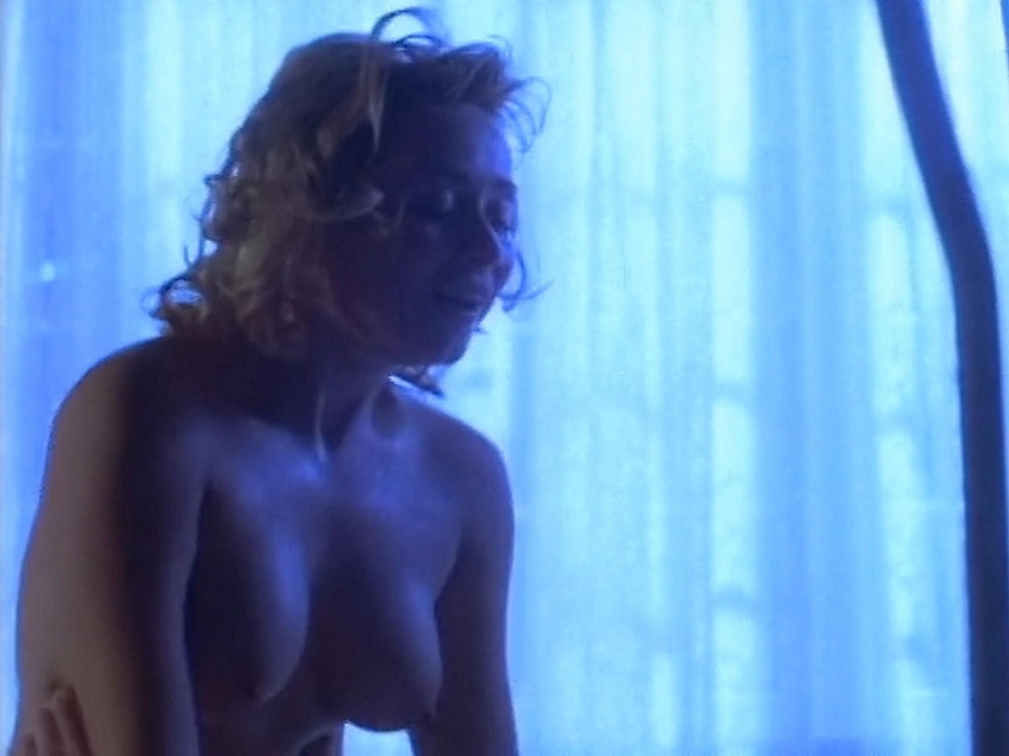 Nina Siemaszko nude sex Red Shoe Diaries Just Like That 1992 s1e5 Web 10