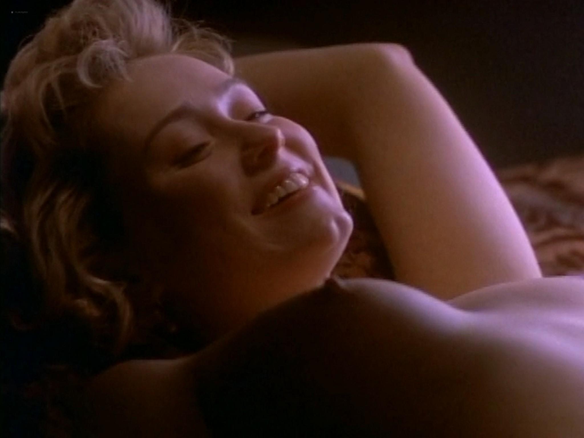 Nina Siemaszko nude sex Red Shoe Diaries Just Like That 1992 s1e5 Web 7