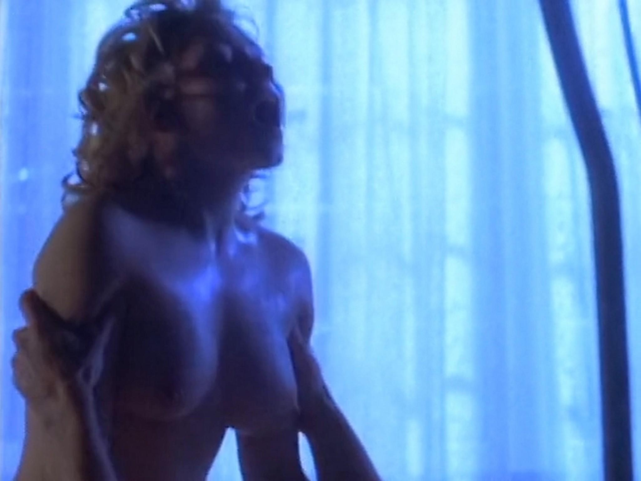 Nina Siemaszko nude sex Red Shoe Diaries Just Like That 1992 s1e5 Web 9