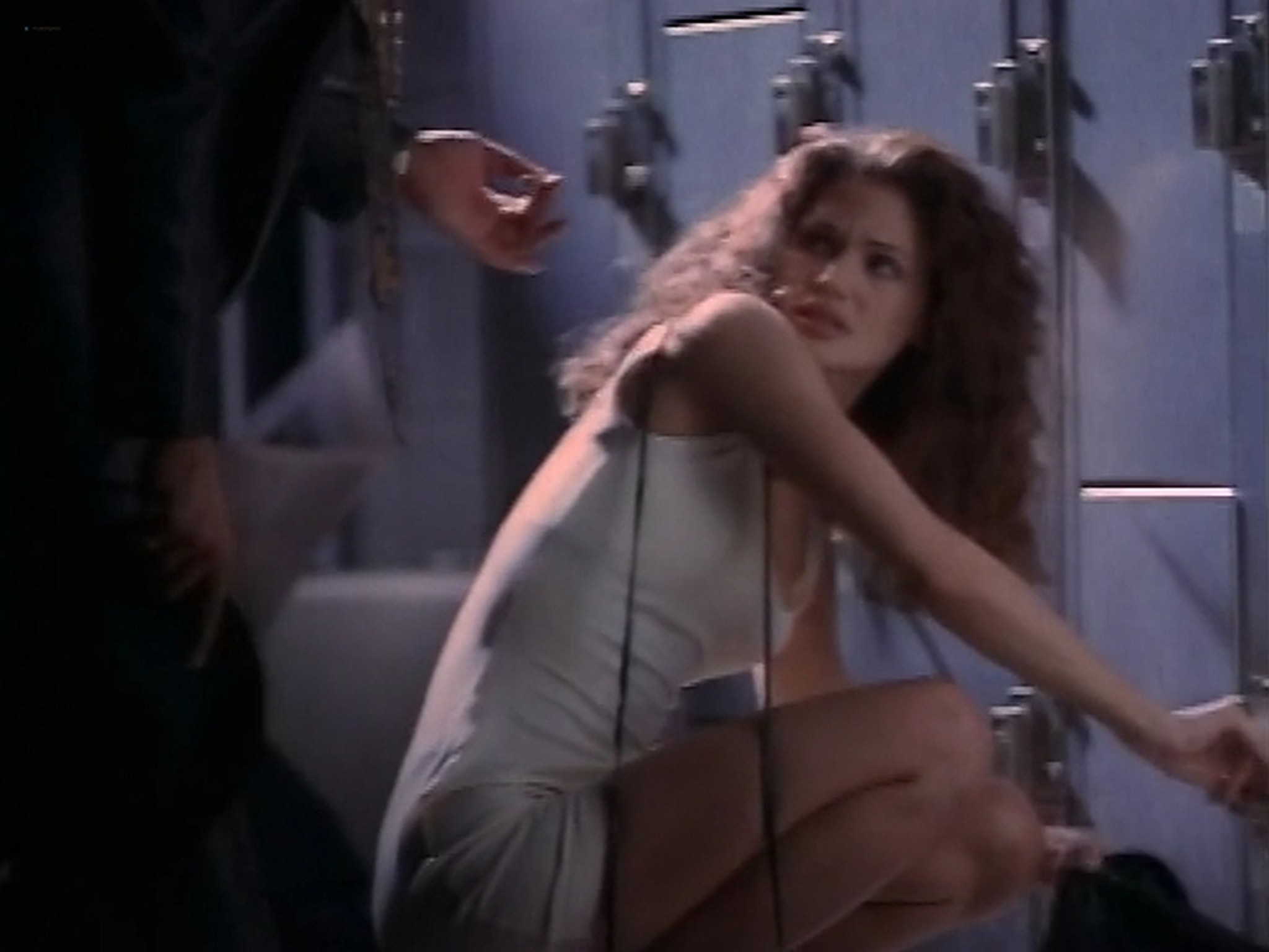 Paula Barbieri nude hot sex Red Shoe Diaries Double or Nothing 1992 s1e12 Web 13