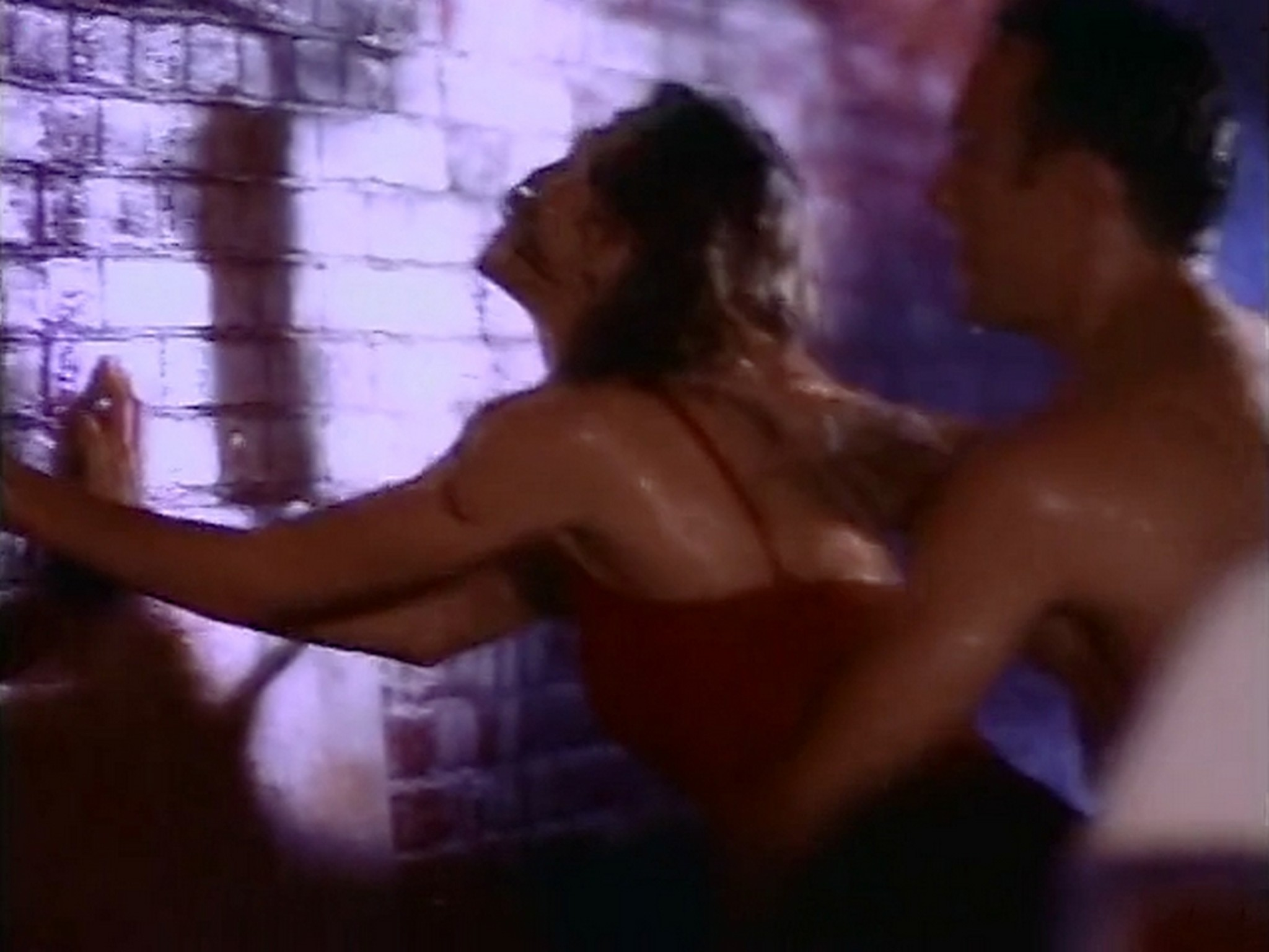 Paula Barbieri nude hot sex Red Shoe Diaries Double or Nothing 1992 s1e12 Web 3