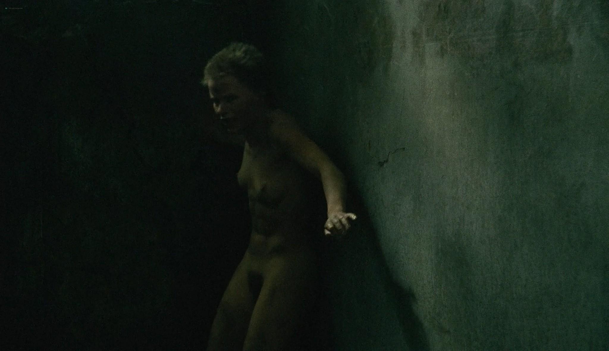 Renee Soutendijk nude full frontal Van de koele meren des doods NL 1982 1080p BluRay 9