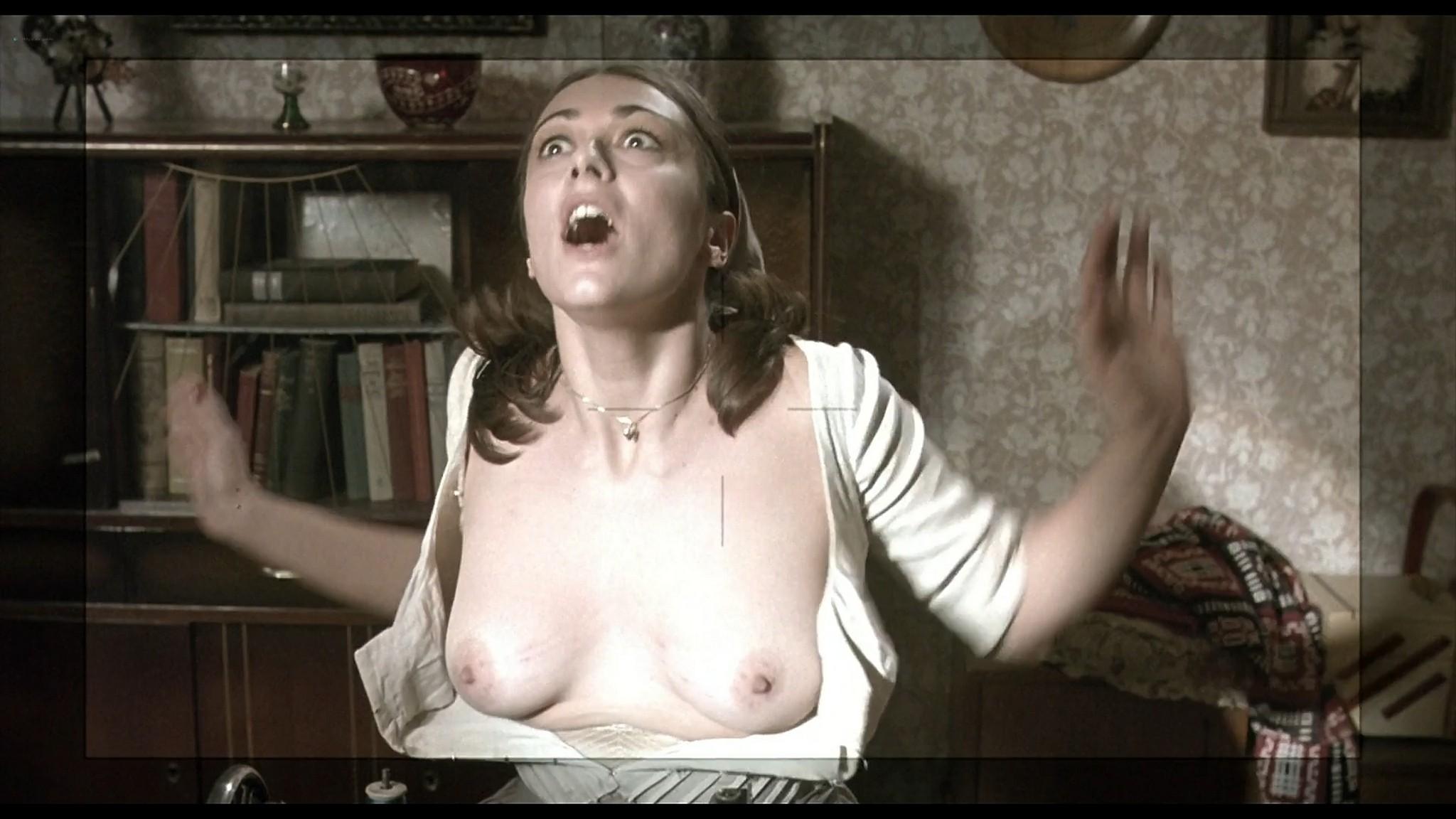 Sandra Ferrara nude full frontal Valentina Lodovini nude others sexy Pornorama DE 2007 1080p Web 17