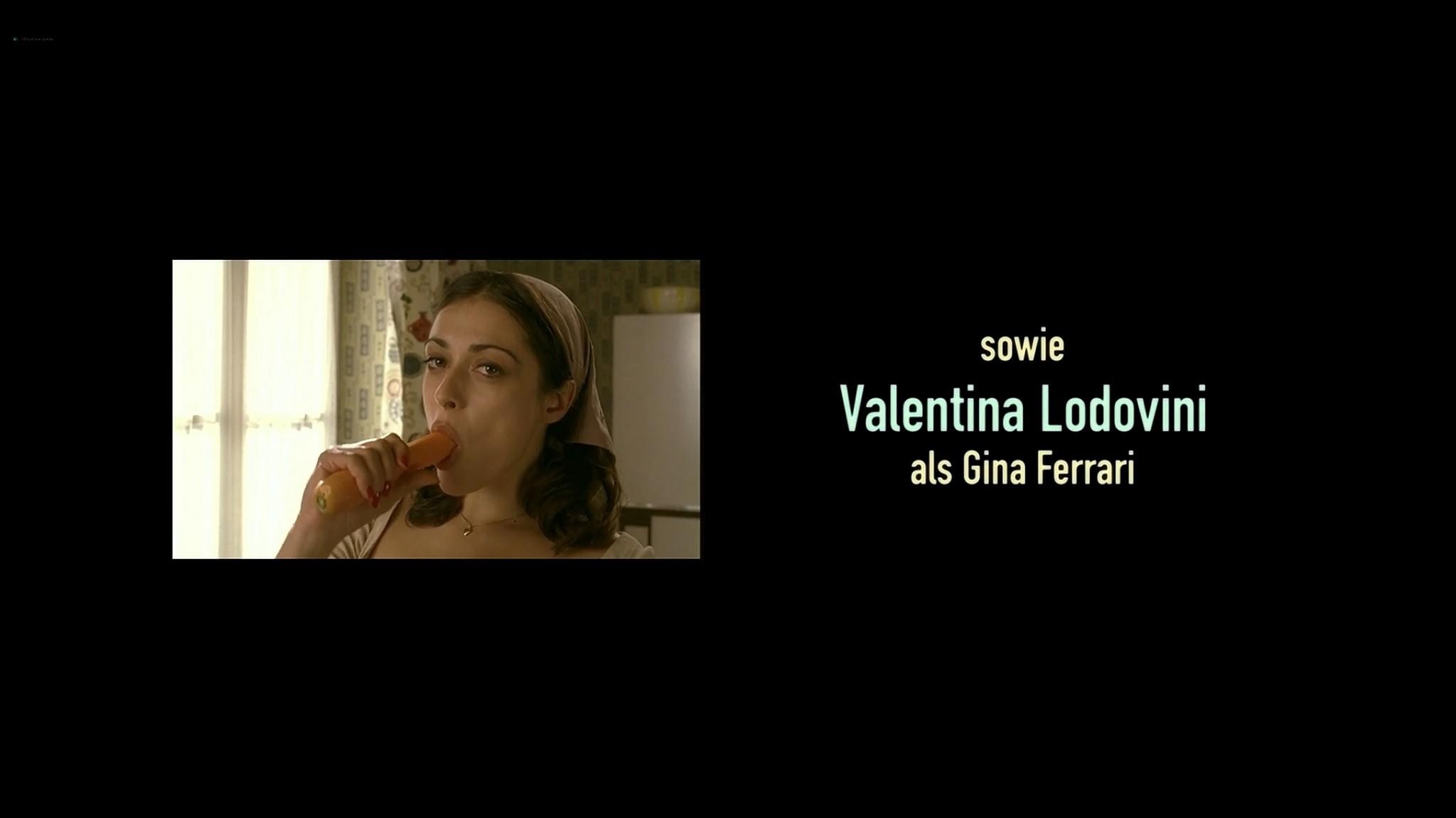 Sandra Ferrara nude full frontal Valentina Lodovini nude others sexy Pornorama DE 2007 1080p Web 18