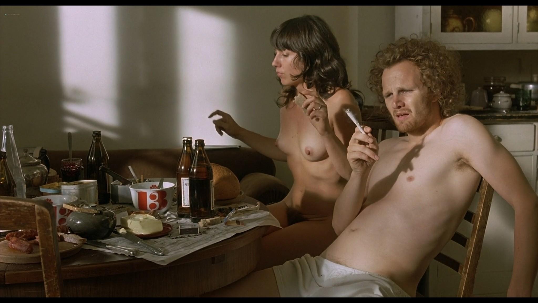 Sandra Ferrara nude full frontal Valentina Lodovini nude others sexy Pornorama DE 2007 1080p Web 7