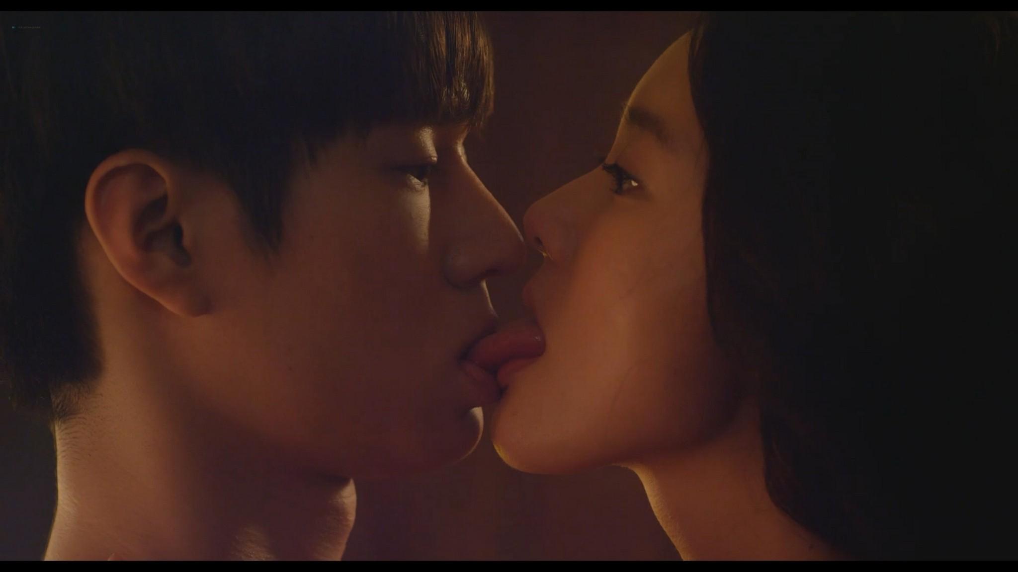 Yeo jeong Cho nude Clara Lee sexy Casa Amor Exclusive for Ladies 2015 1080p BluRay 11