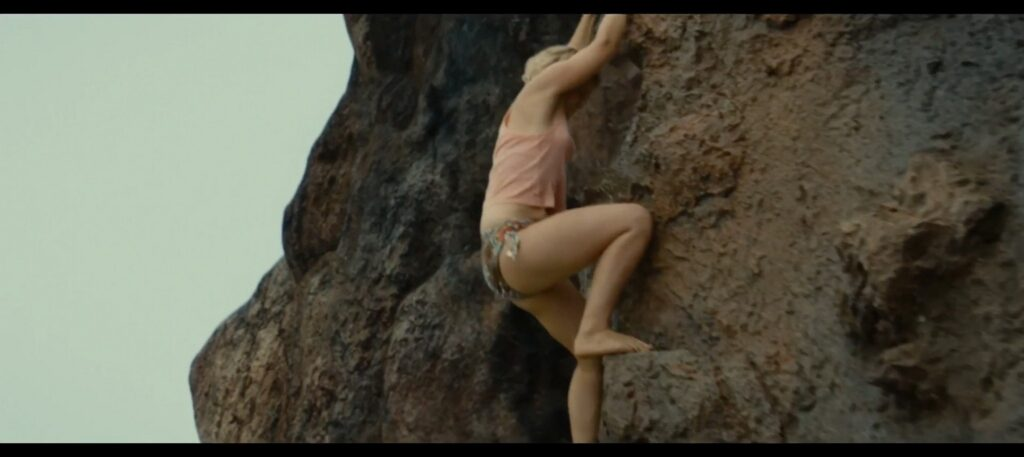 Abbey Lee hot Thomasin McKenzie Vicky Krieps and others sexy Old 2021 1080p Web 19