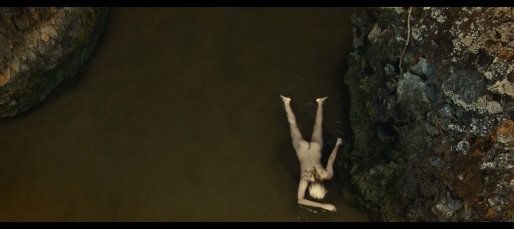 Abbey Lee hot Thomasin McKenzie Vicky Krieps and others sexy Old 2021 1080p Web 5