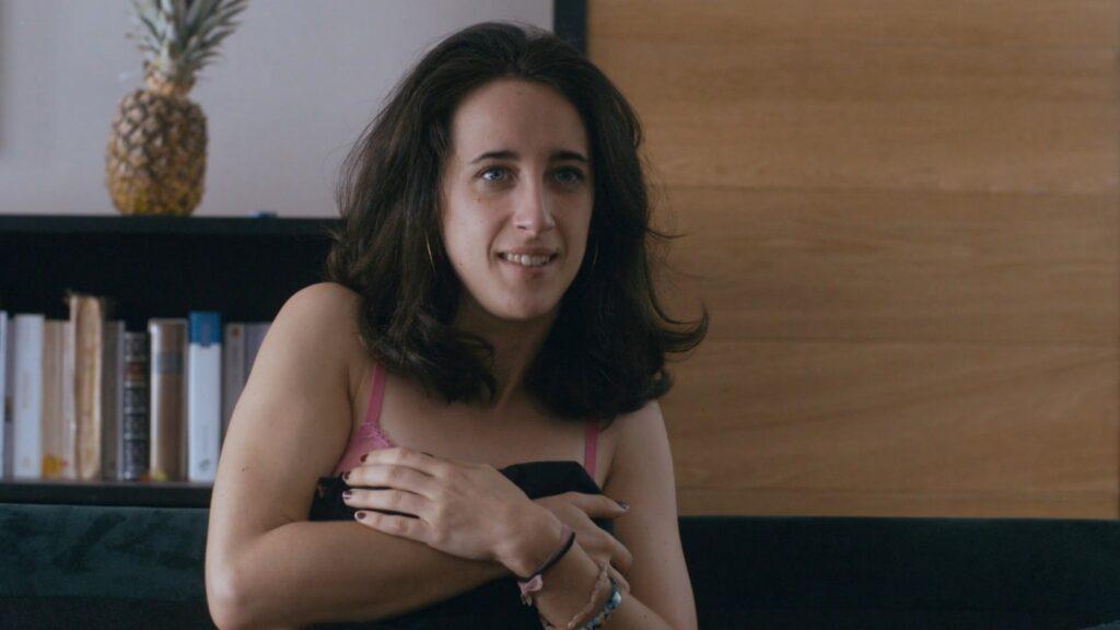 Agnes Hurstel nude sex Marie Papillon seexy Jeune et Golri FR 2021 S1 1080p Web 9