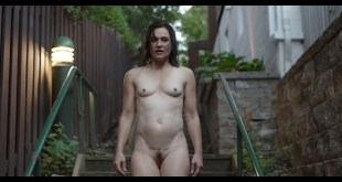 Brigitte Poupart nude full frontal and sex Les Salopes or The Naturally Wanton Pleasure of Skin FR 2018 1080p Web 11