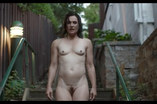 Brigitte Poupart nude full frontal and sex - Les Salopes or The Naturally Wanton Pleasure of Skin (FR-2018) 1080p Web