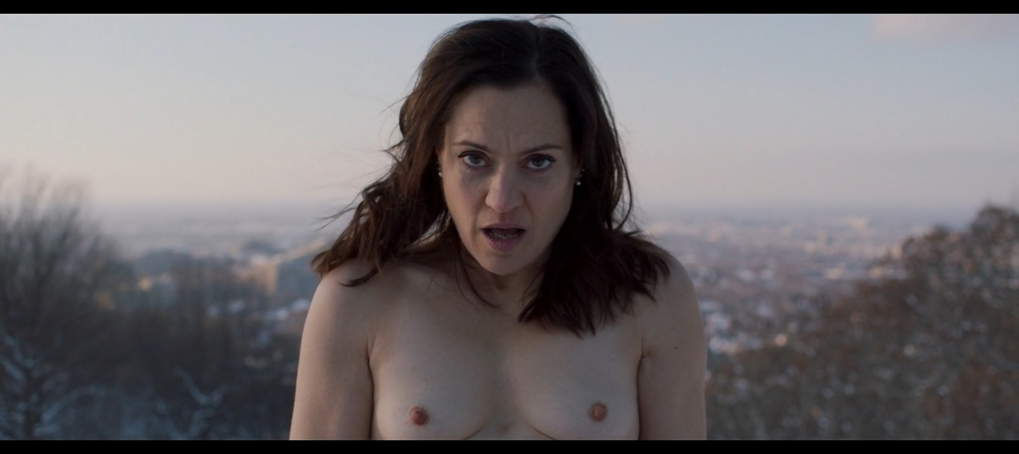 Brigitte Poupart nude full frontal and sex Les Salopes or The Naturally Wanton Pleasure of Skin FR 2018 1080p Web 16