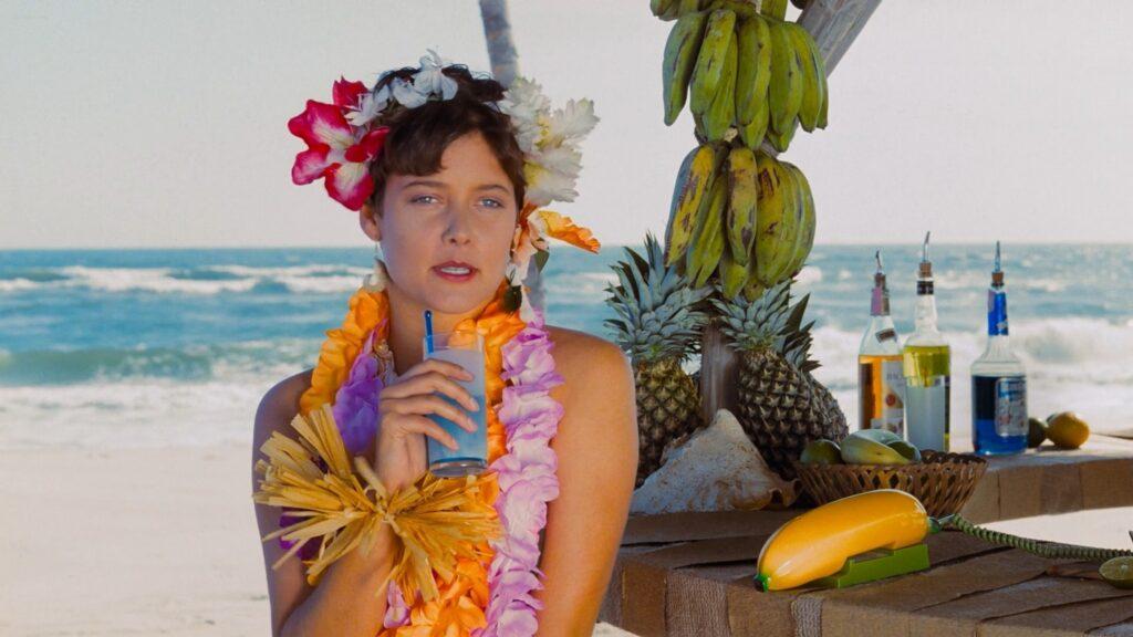 Carey Lowell nude nipple Kara Glover Ellen Greene sexy lingerie Me and Him 1988 1080p BluRay 5