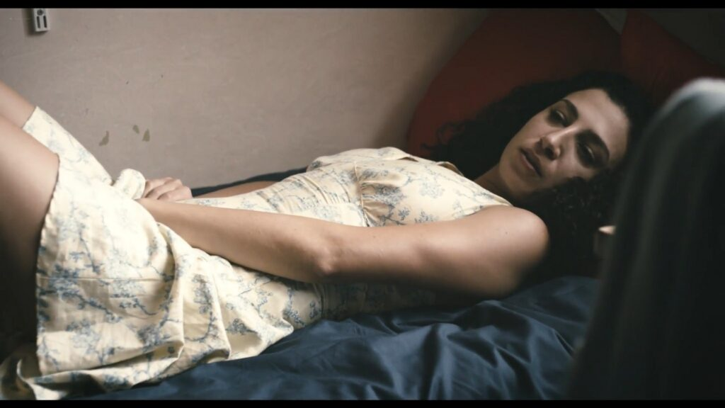 Clara Khoury nude Nataly Attiya Moran Rosenblatt nude and sex Lipstikka 2011 1080p Web 2