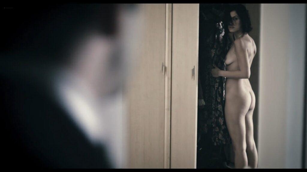 Clara Khoury nude Nataly Attiya Moran Rosenblatt nude and sex Lipstikka 2011 1080p Web 8